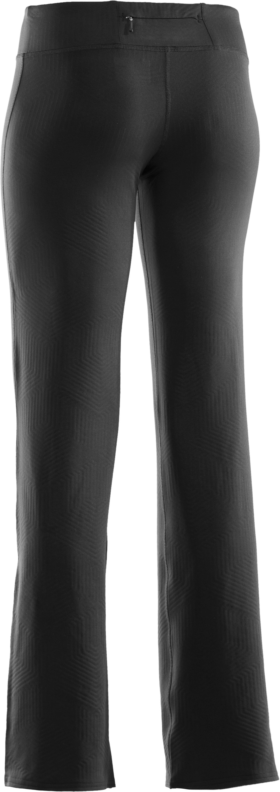 "Women's ColdGear® Infrared EVO 32"" Pant, Black , undefined"