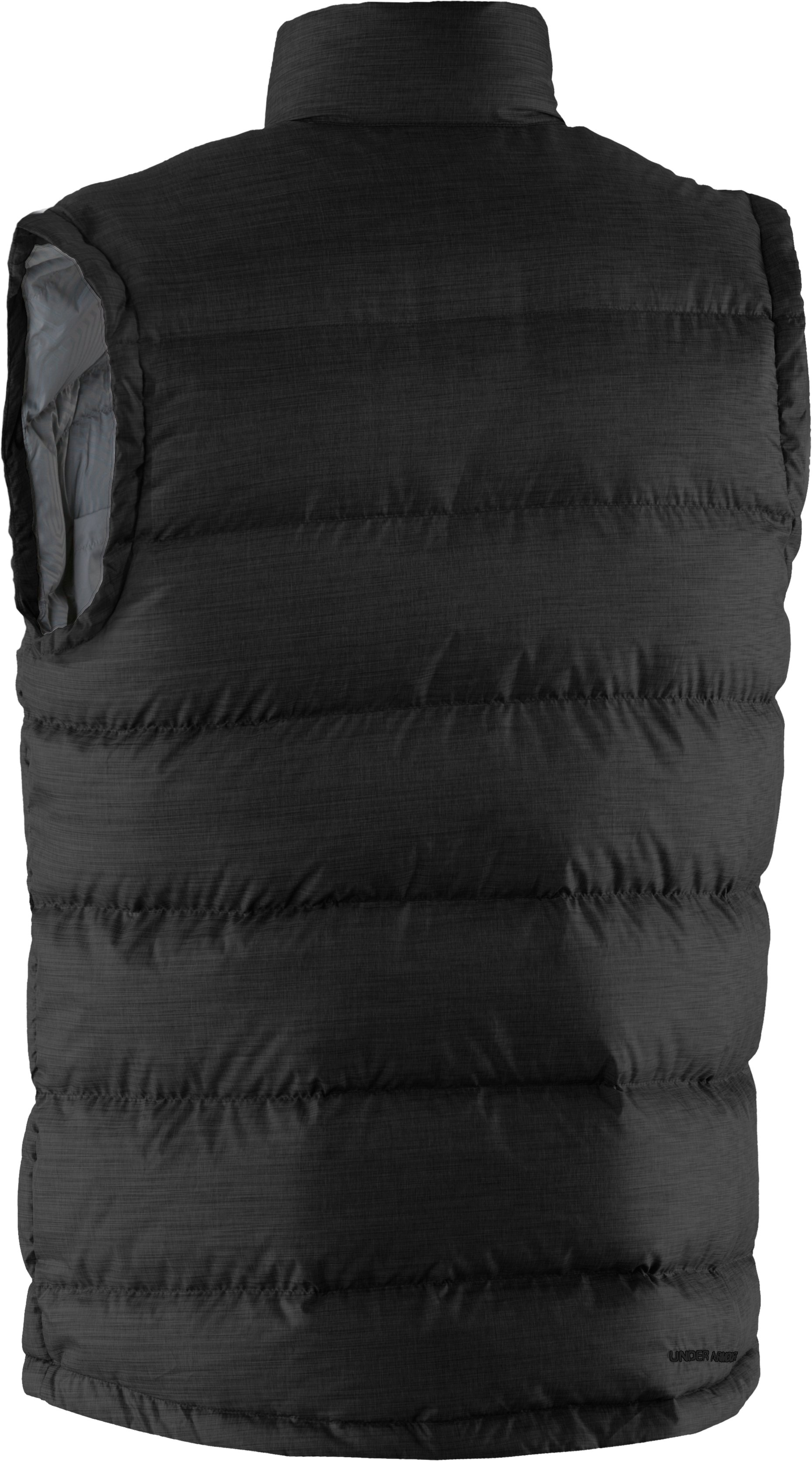 Men's ColdGear® Infrared Barrow Vest, Black