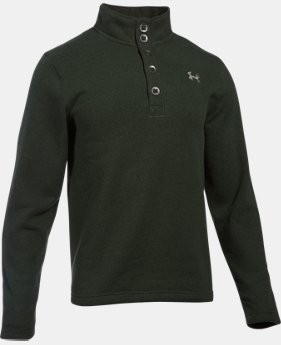 Men's UA Storm Specialist Sweater  1 Color $79.99