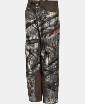 Boys' UA Ayton Pants