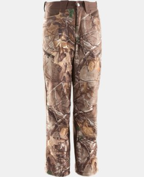 Boys' UA Ayton Pants   $67.99