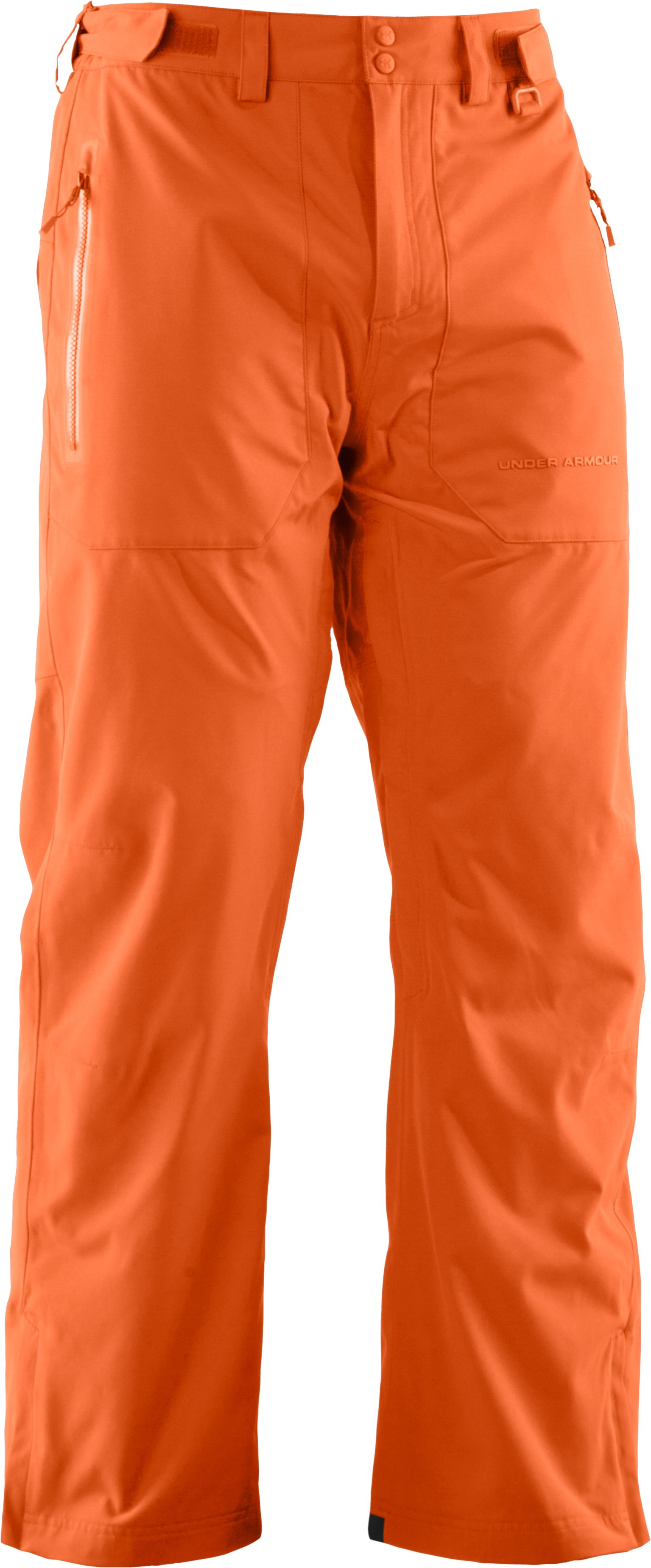 Men's ColdGear® Infrared Hatcher Pants, FLUX