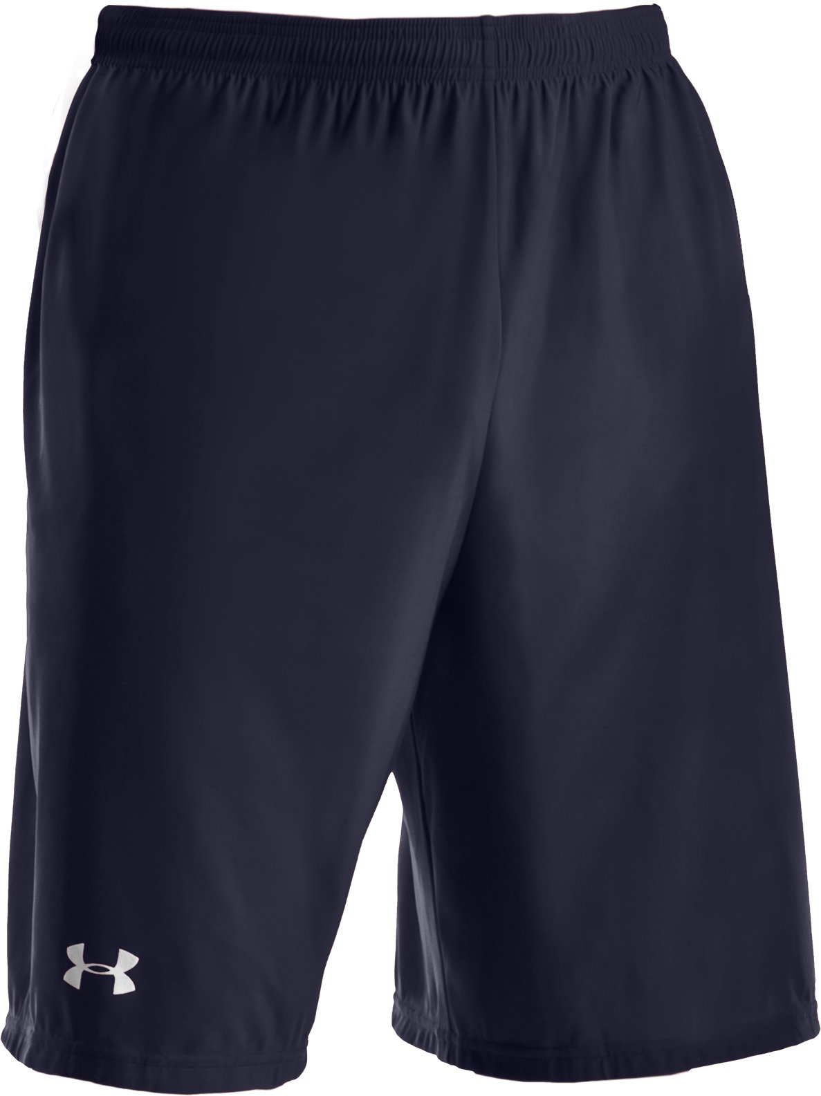 Men's UA Team Micro Shorts, Midnight Navy