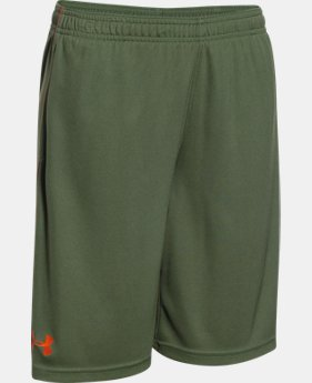 Boys' UA Zinger Shorts   $14.99
