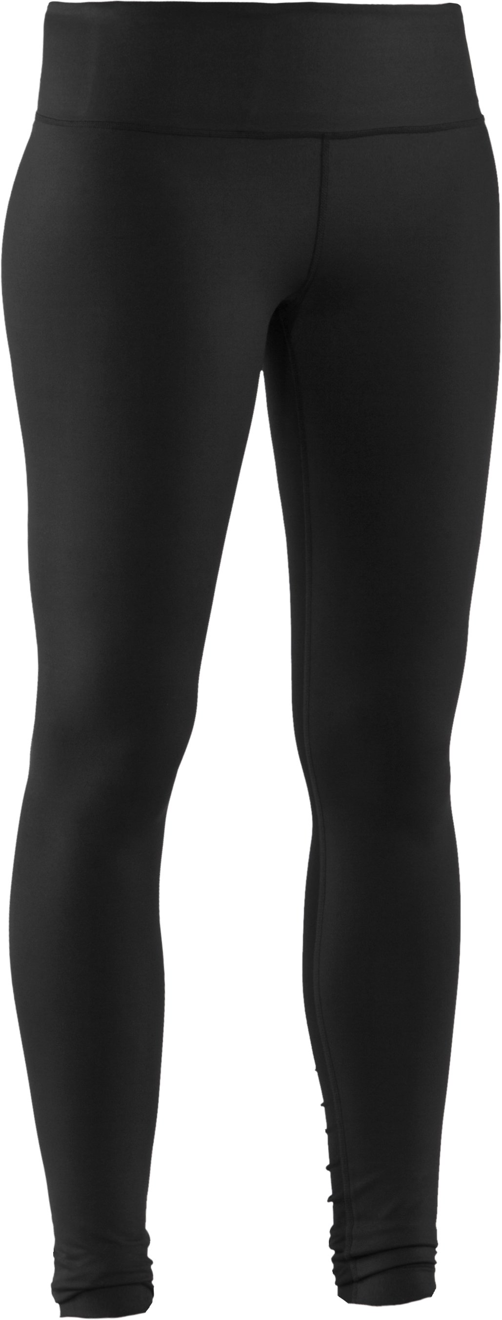Women's UA Perfect Leggings II, Black