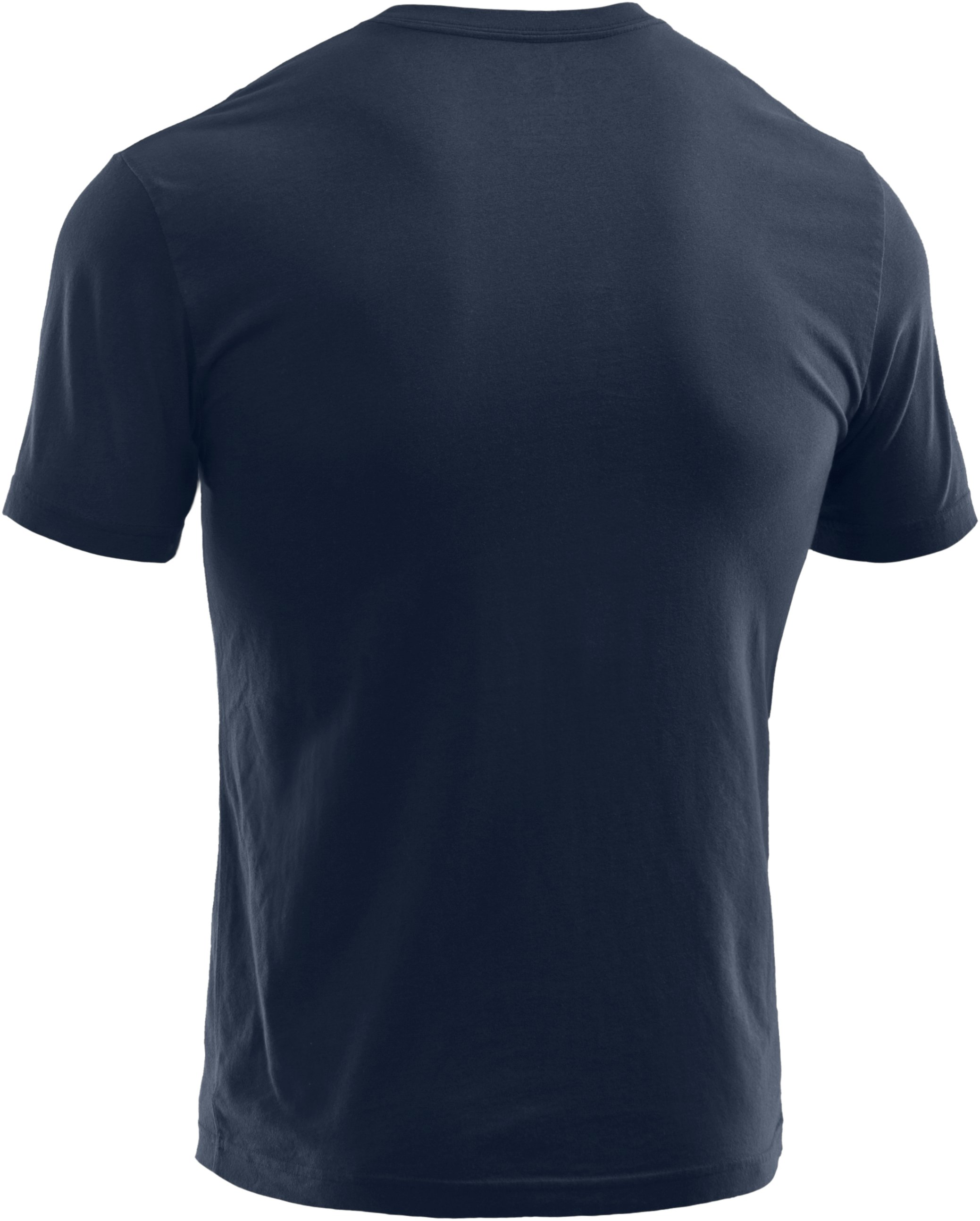 Men's UA Basketball T-Shirt, Wire