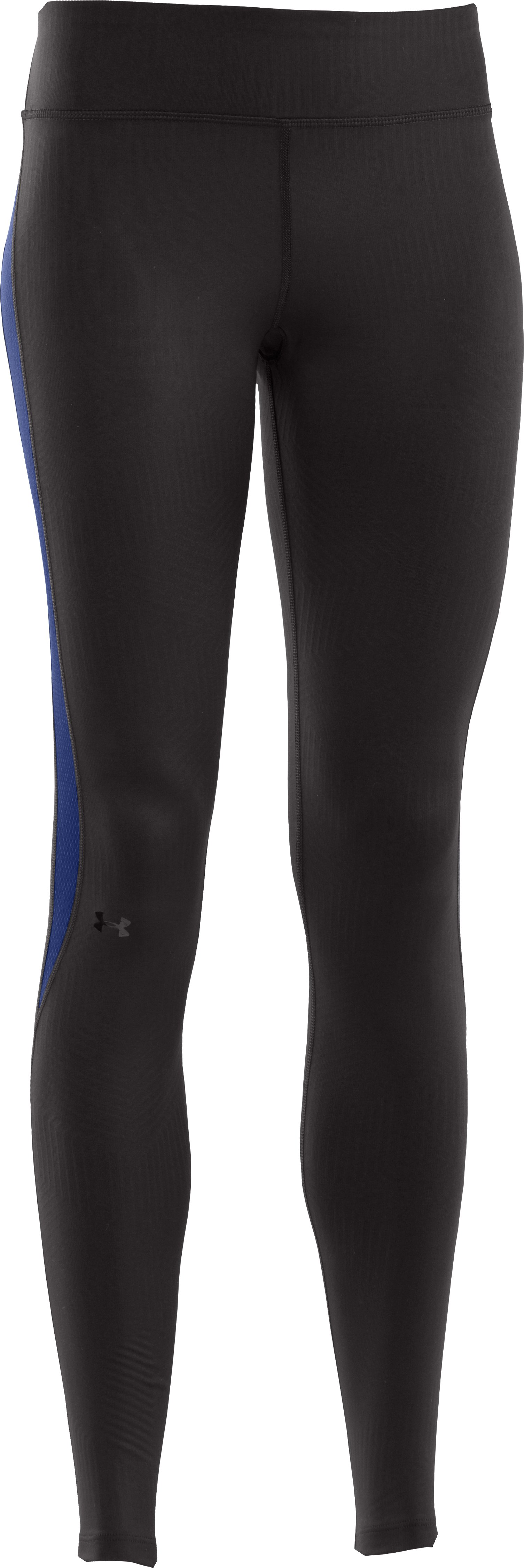 Women's UA ColdGear® Infrared Thermo , Black