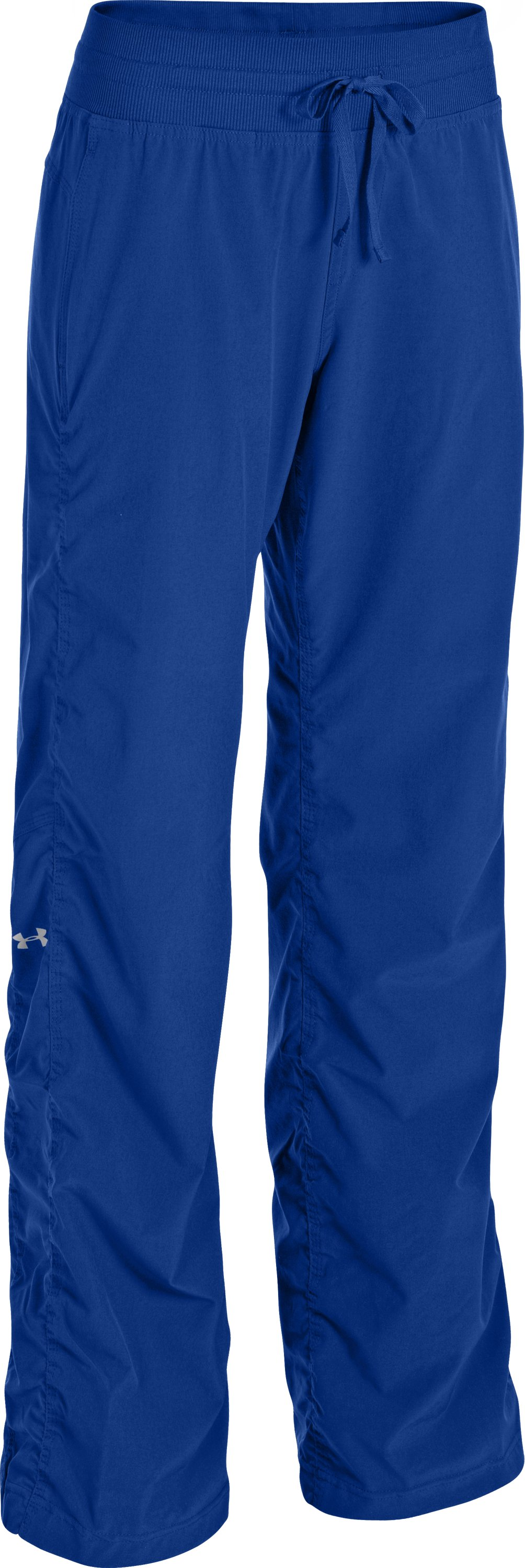 "Women's UA Icon 32"" Pant, BLU-AWAY,"