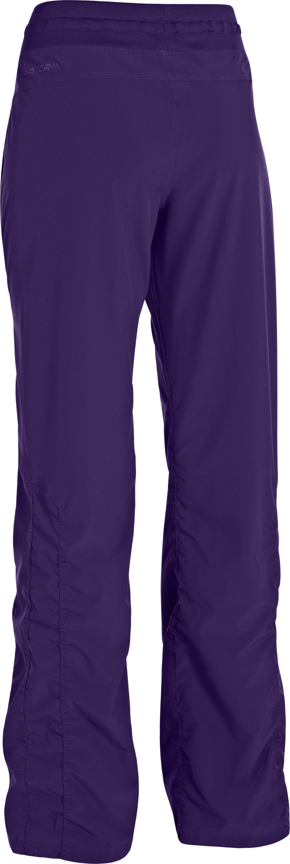 "Women's UA Icon 32"" Pant, Purple Rain"