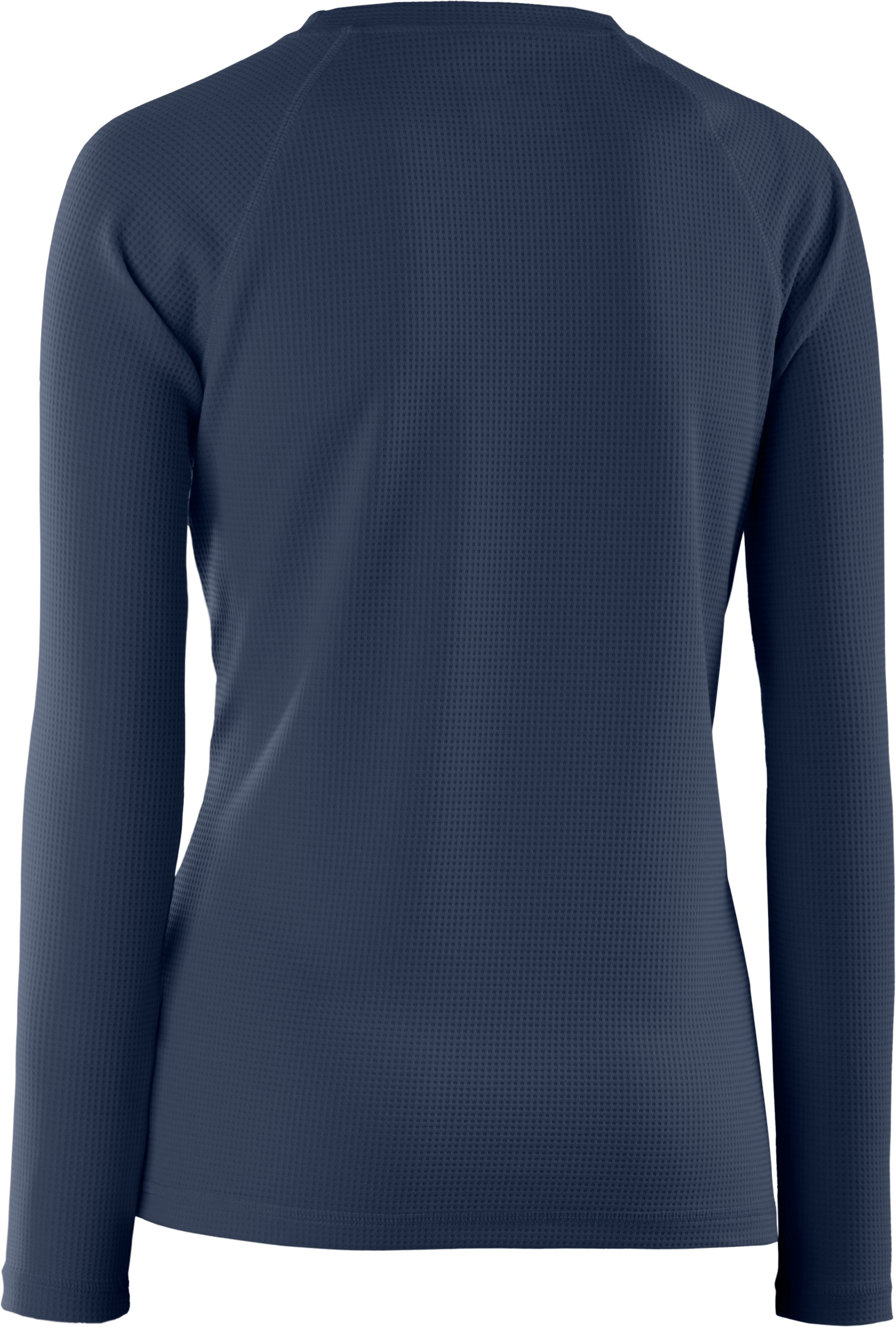Boys' UA Momentum Shirt, Mechanic Blue