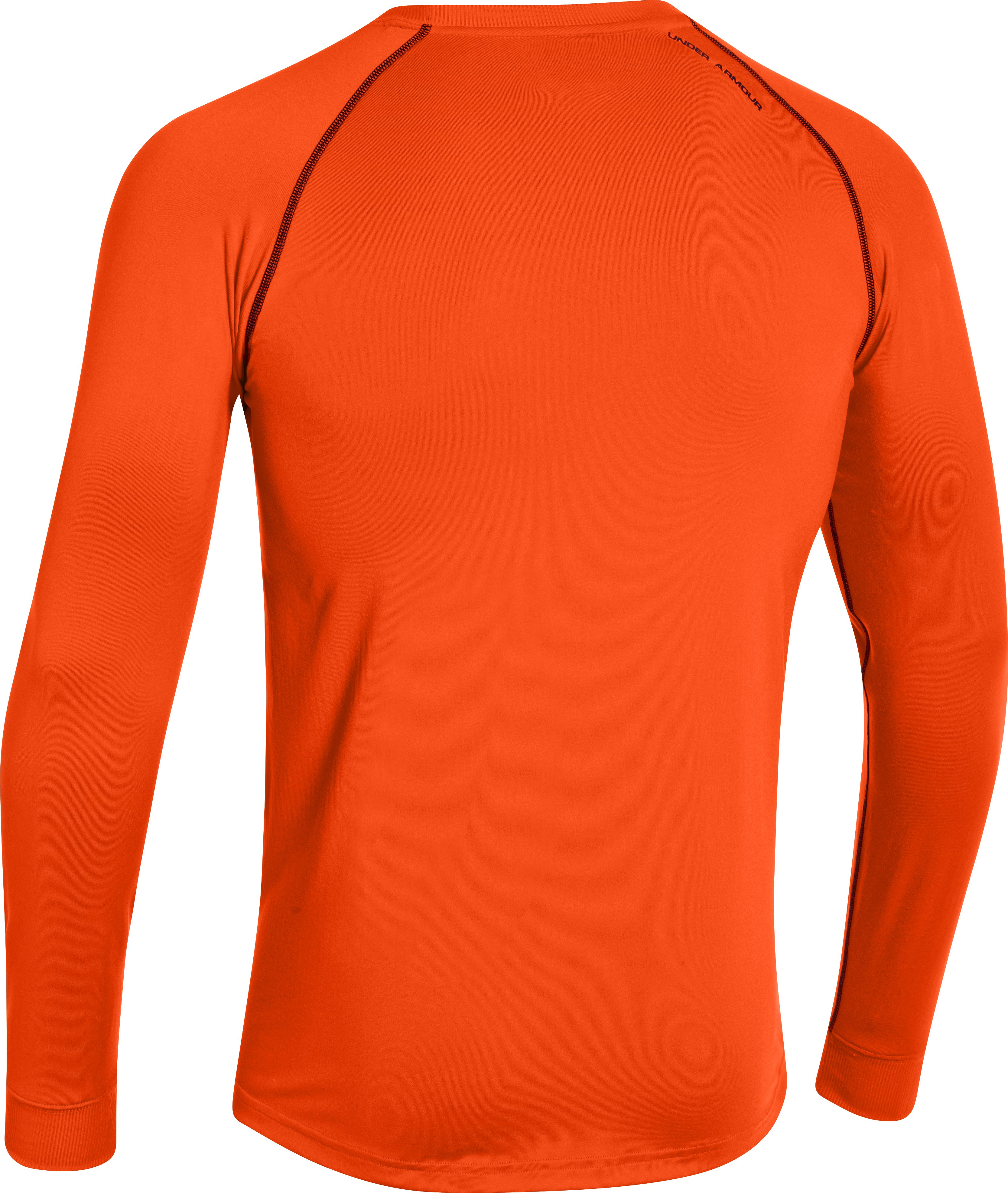 Men's ColdGear® Infrared Crew, Explosive
