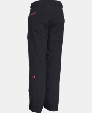 Best Seller Girls' ColdGear® Infrared Fader Pant LIMITED TIME: FREE U.S. SHIPPING  $99.99