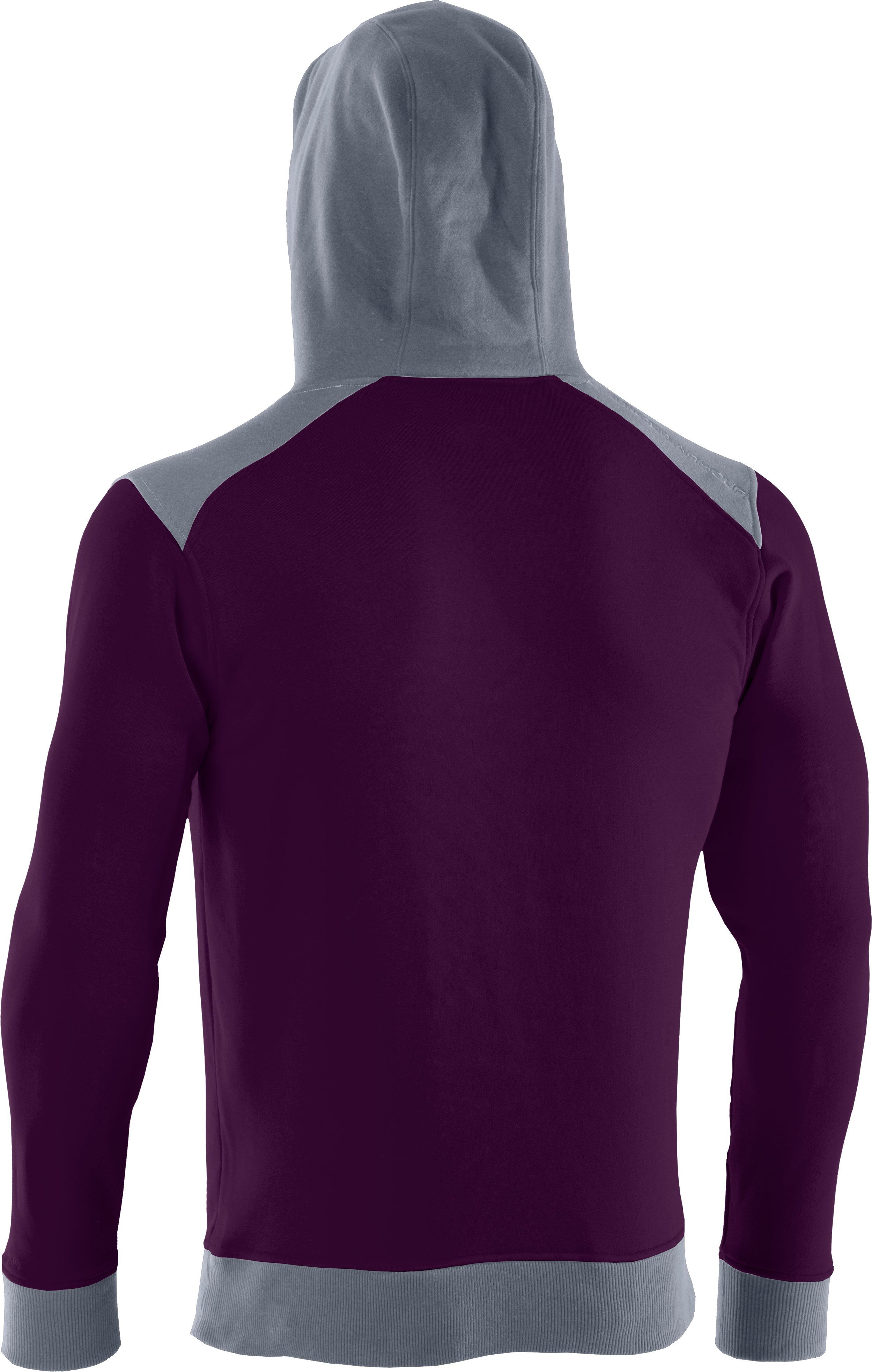 Men's Charged Cotton® Storm Hoodie, Echo