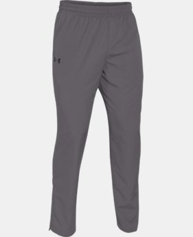 Best Seller Men's UA Vital Warm-Up Pants  1 Color $34.99 to $349