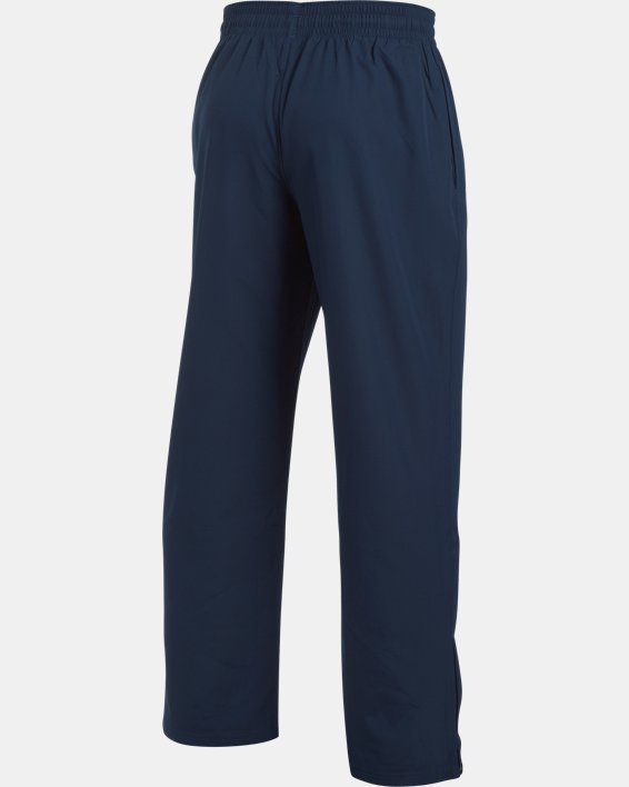 Men's UA Vital Warm-Up Pants, Navy, pdpMainDesktop image number 7