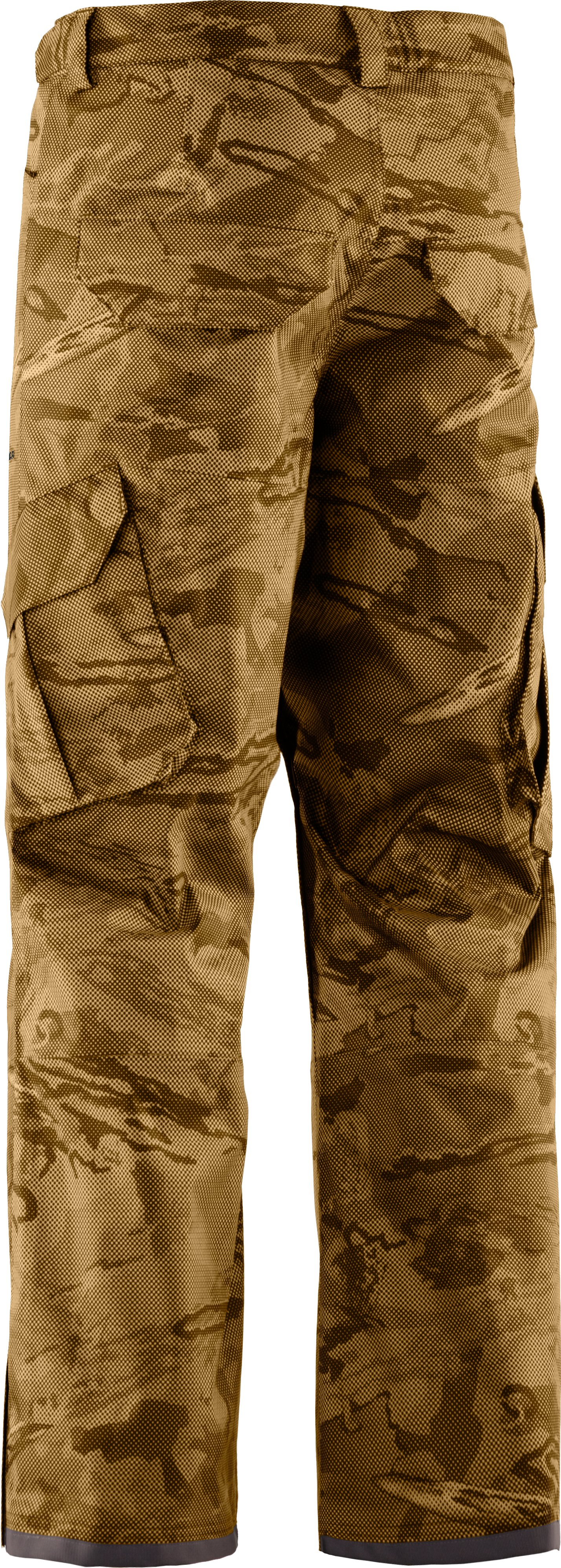 Men's ColdGear® Infrared Snocone Pants, DEER HIDE