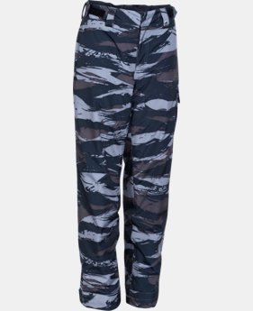 Boys' ColdGear® Infrared Hacker Pants  1 Color $74.99