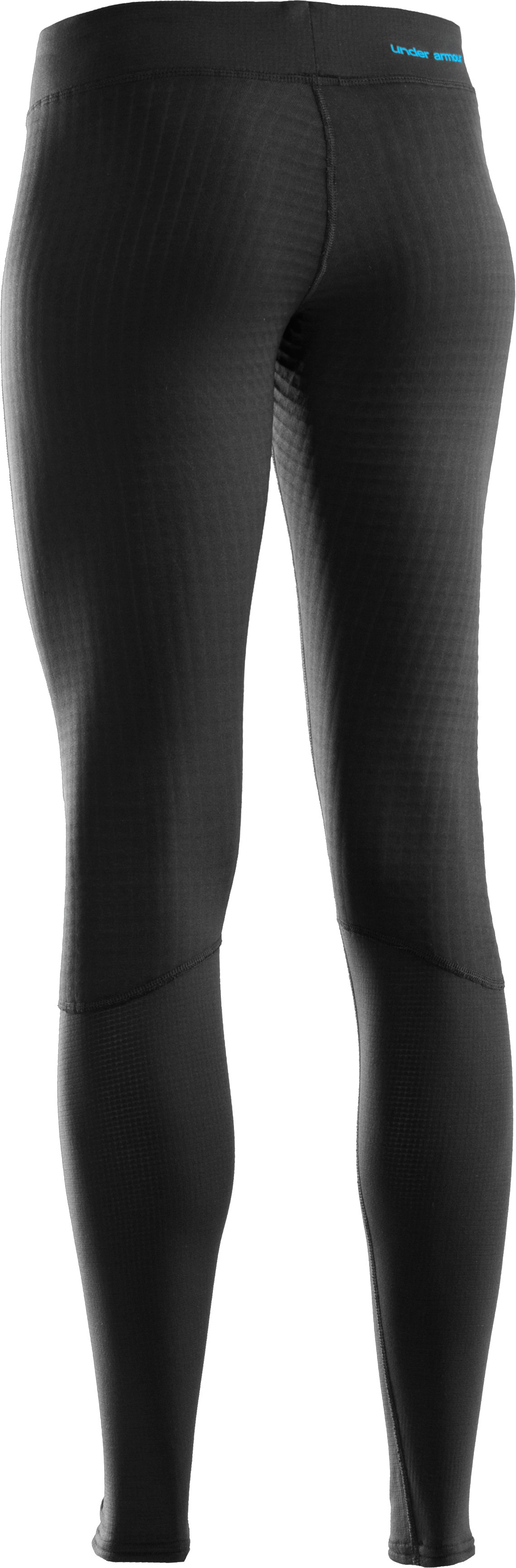 Women's UA Base™ 4.0 Legging, Black