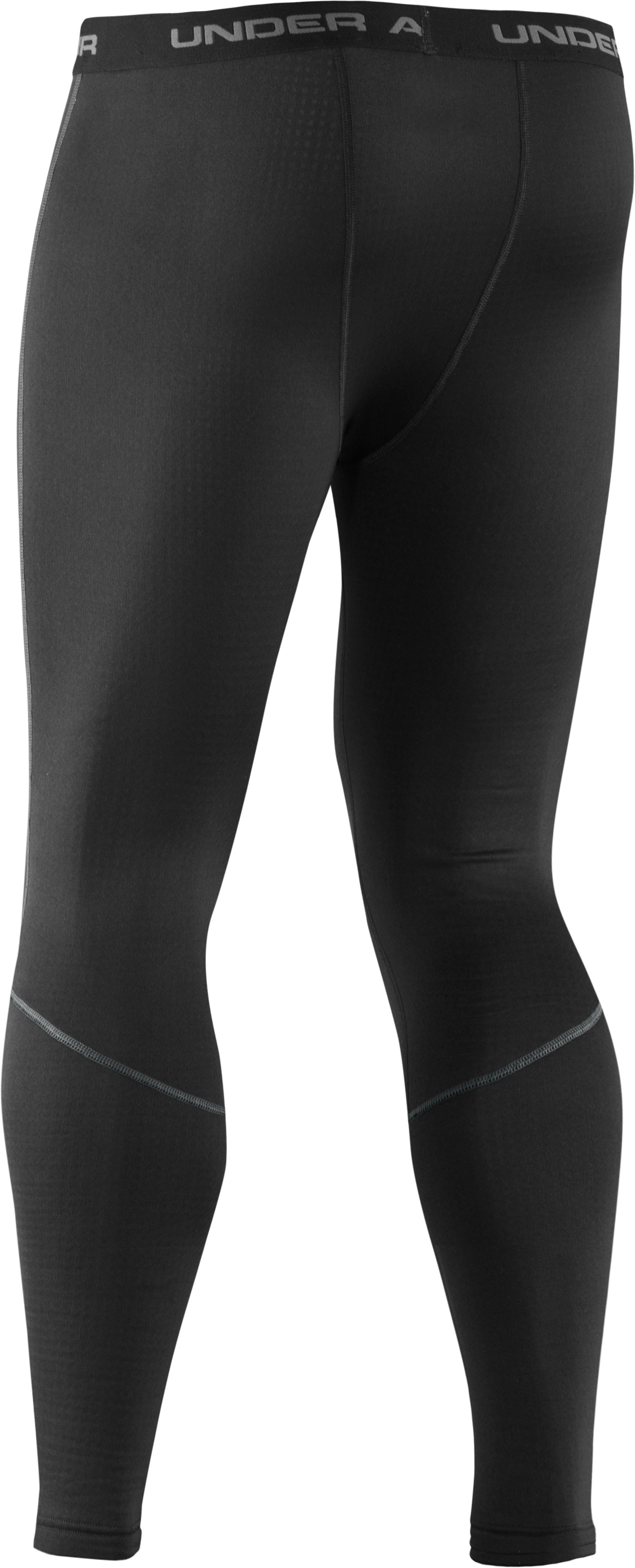 Men's UA Base™ 3.0 Leggings, Black