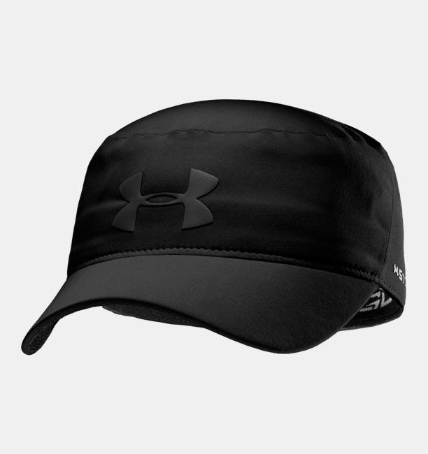 Men's UA Storm Military Stretch Fit Cap