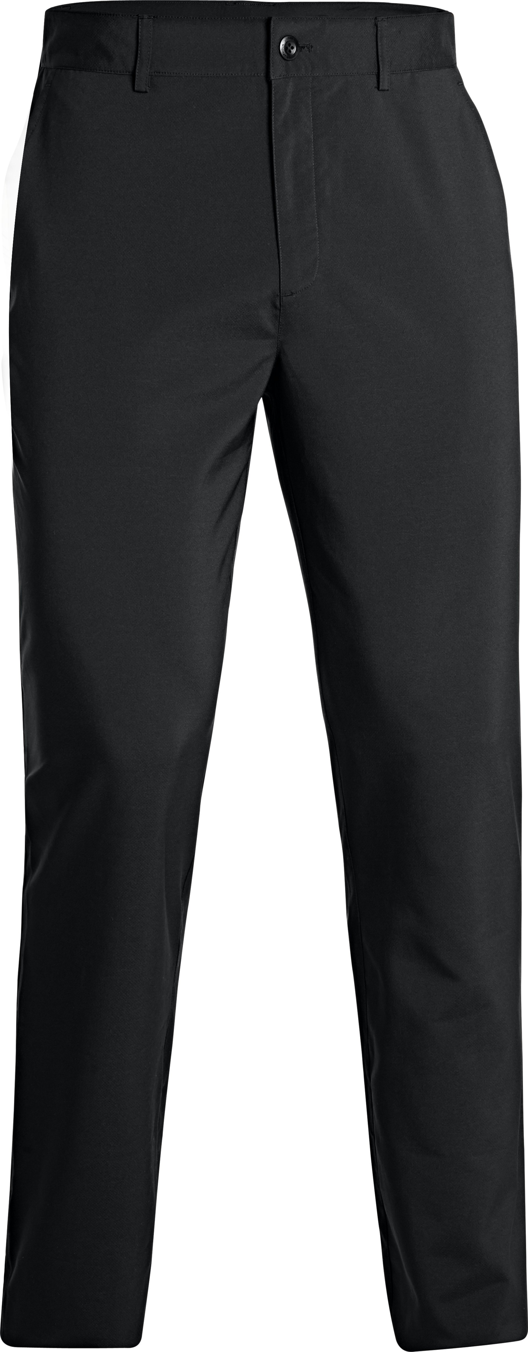 Men's UA Team Undeniable Pants, Black