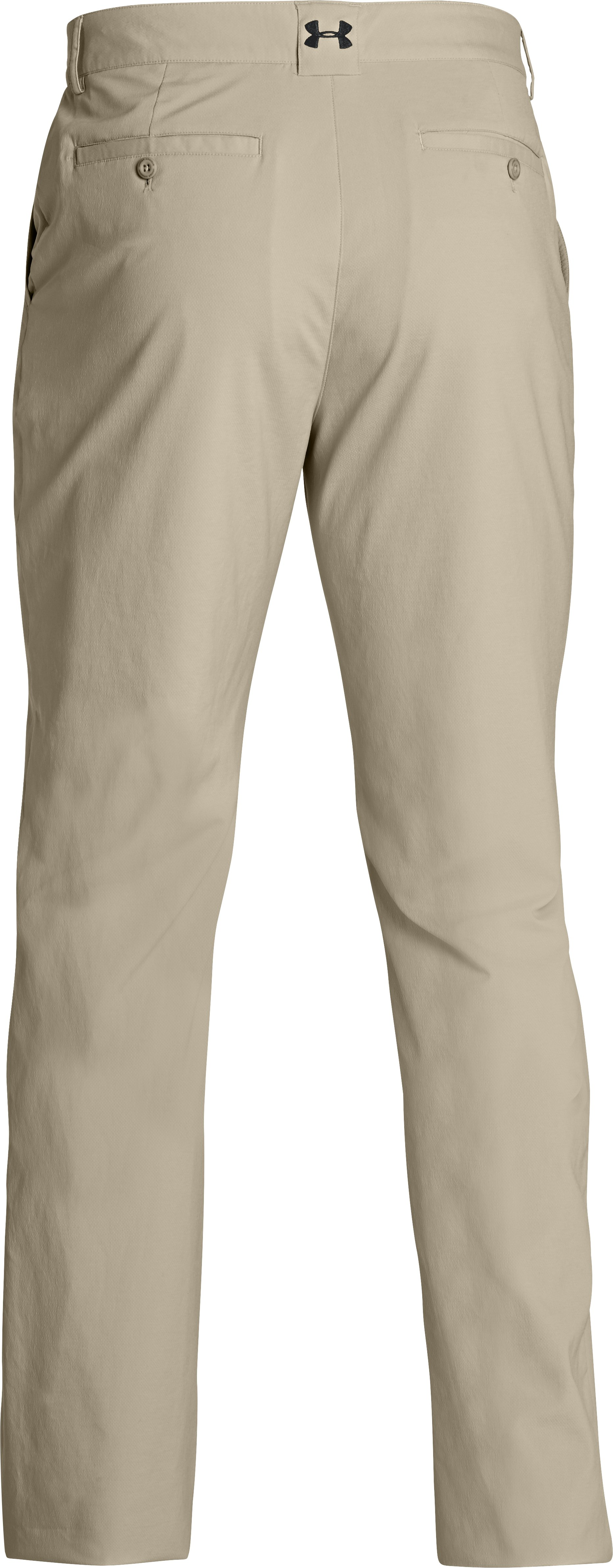 Men's UA Team Undeniable Pants, Sandstorm