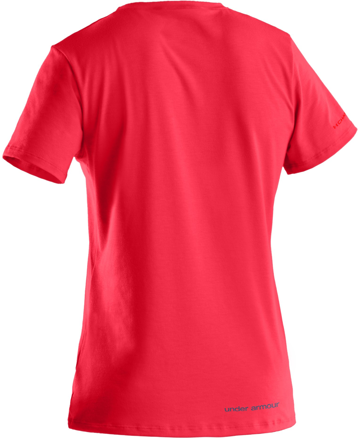 Women's UA Antler Logo T-Shirt, Power
