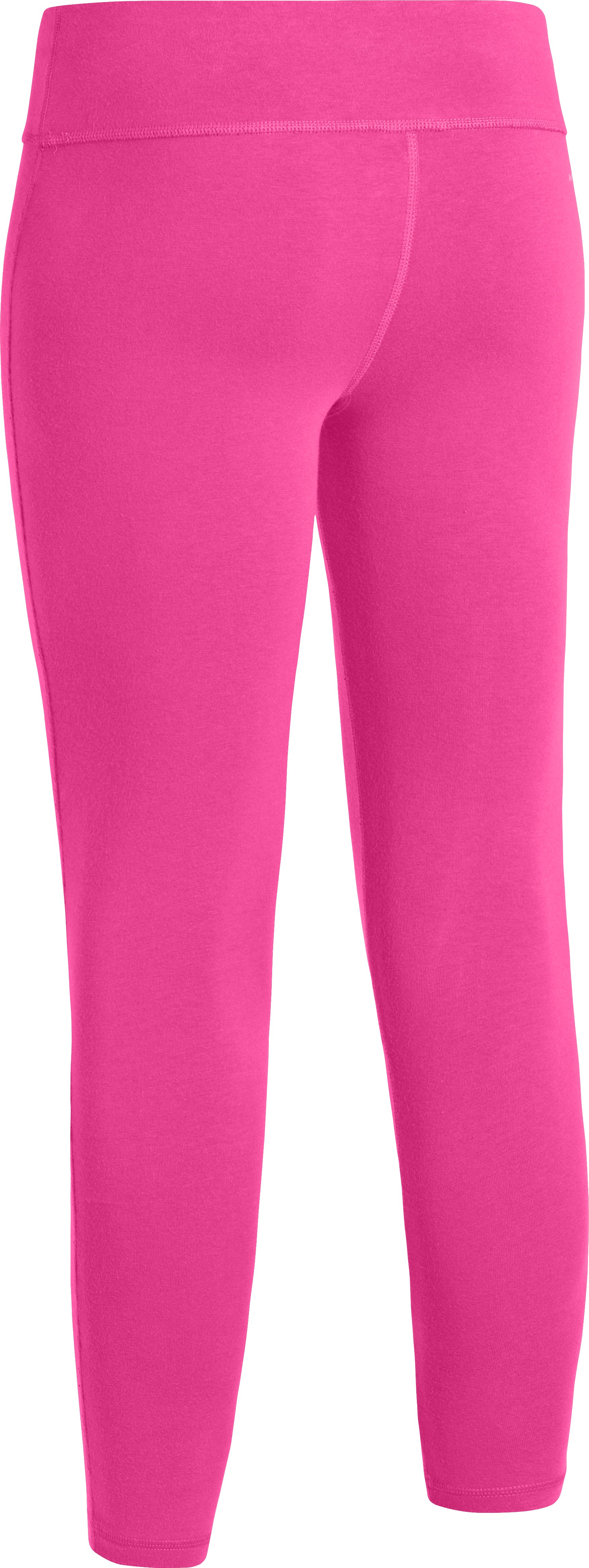 Girls' Ultimate Charged Cotton® Legging, CHAOS