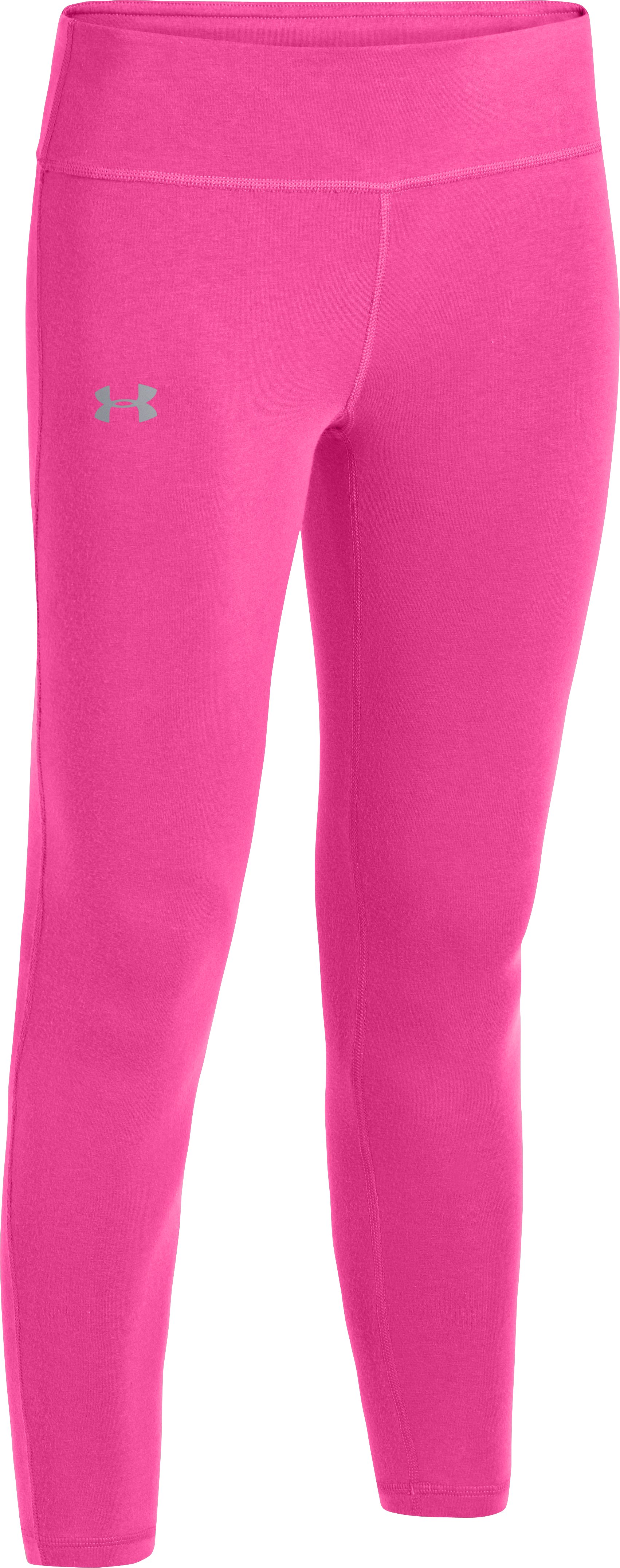 Girls' Ultimate Charged Cotton® Legging, CHAOS, zoomed image