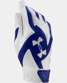 Women's UA Motive Fastpitch Batting Glove