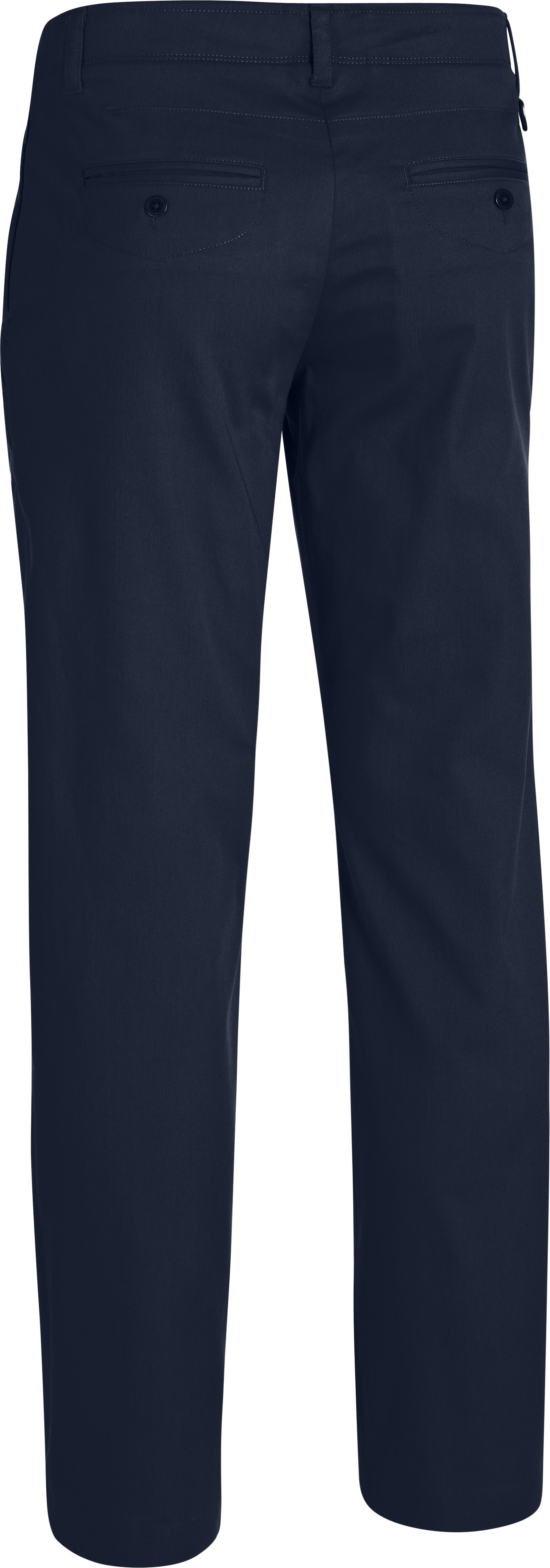 Men's UA Performance Chino, Cadet