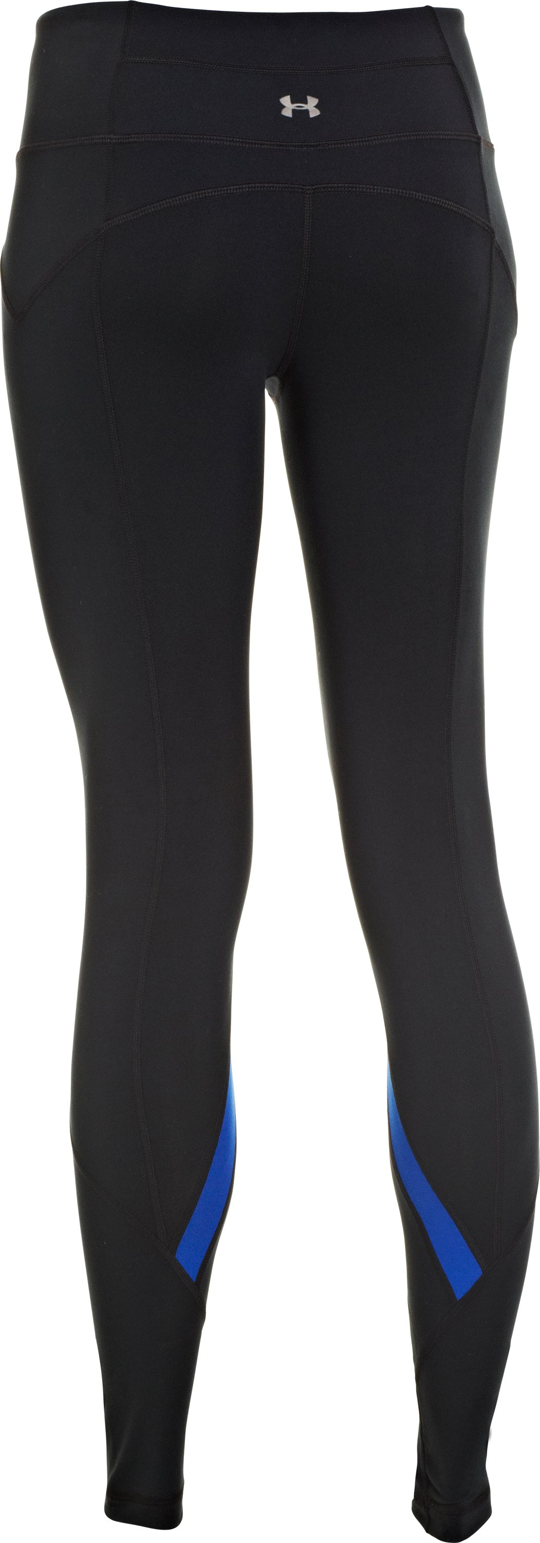 Women's UA Perfect Rave Legging, Black
