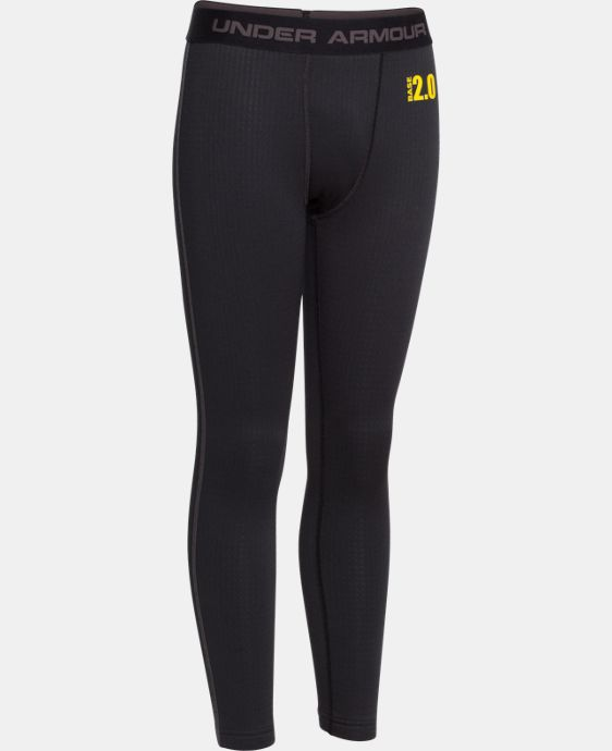 Youth UA Base™ 2.0 Leggings   $26.99