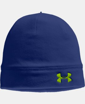 Women's ColdGear® Infrared UA Storm Beanie  1 Color $26.99