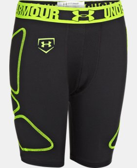 Boys' UA Break Through Slider   $17.24
