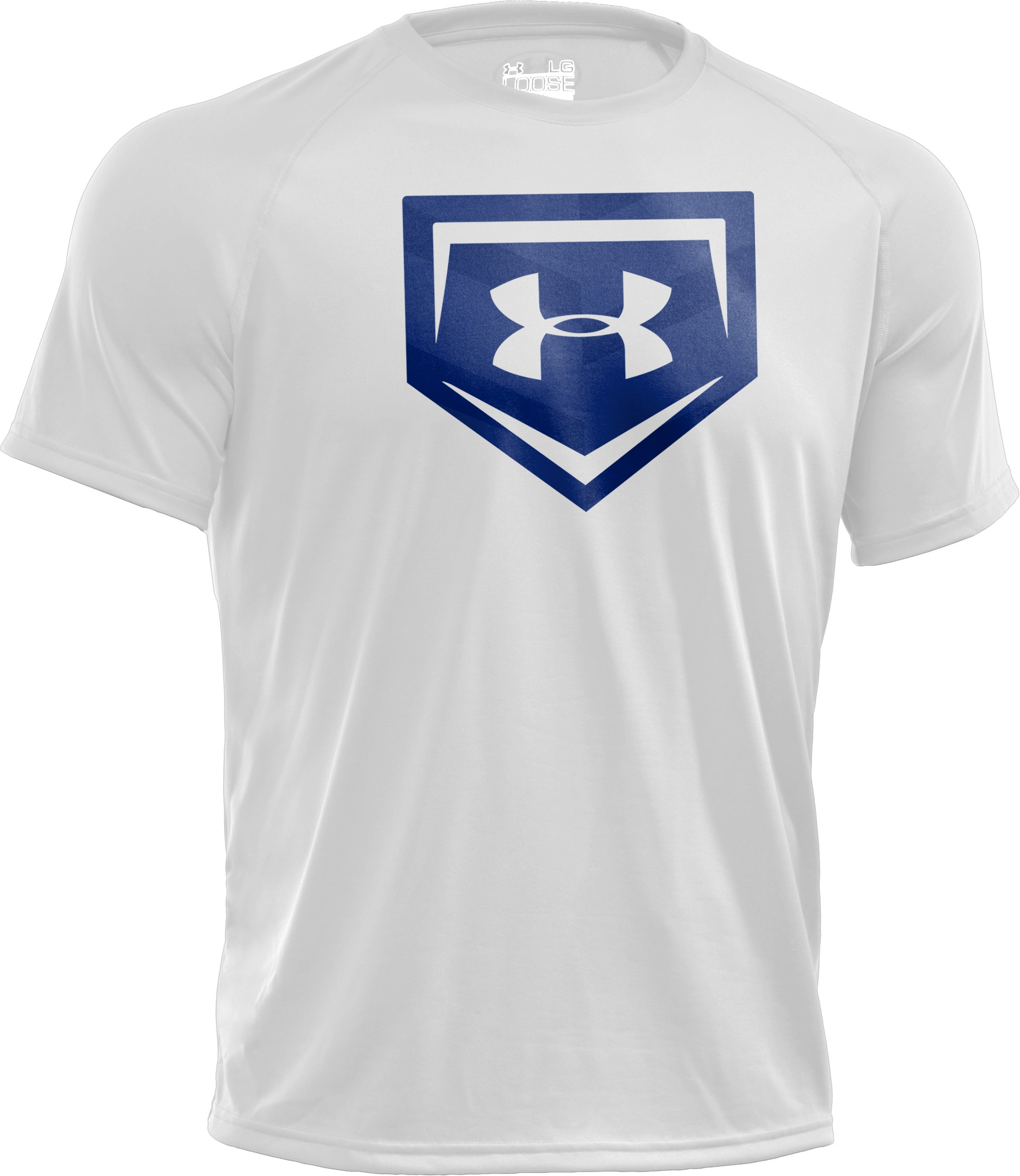 Men's UA Baseball CTG T-Shirt, White