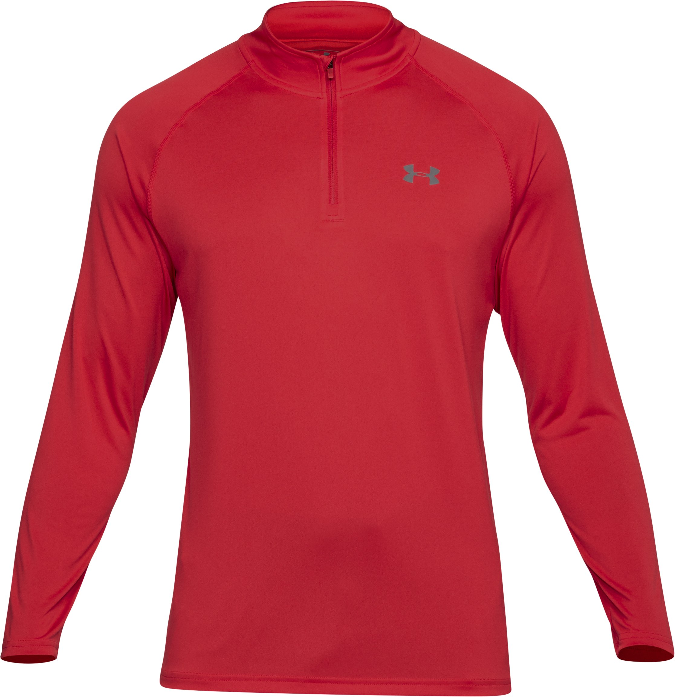 Men's UA Tech™ ¼ Zip, Pierce, undefined