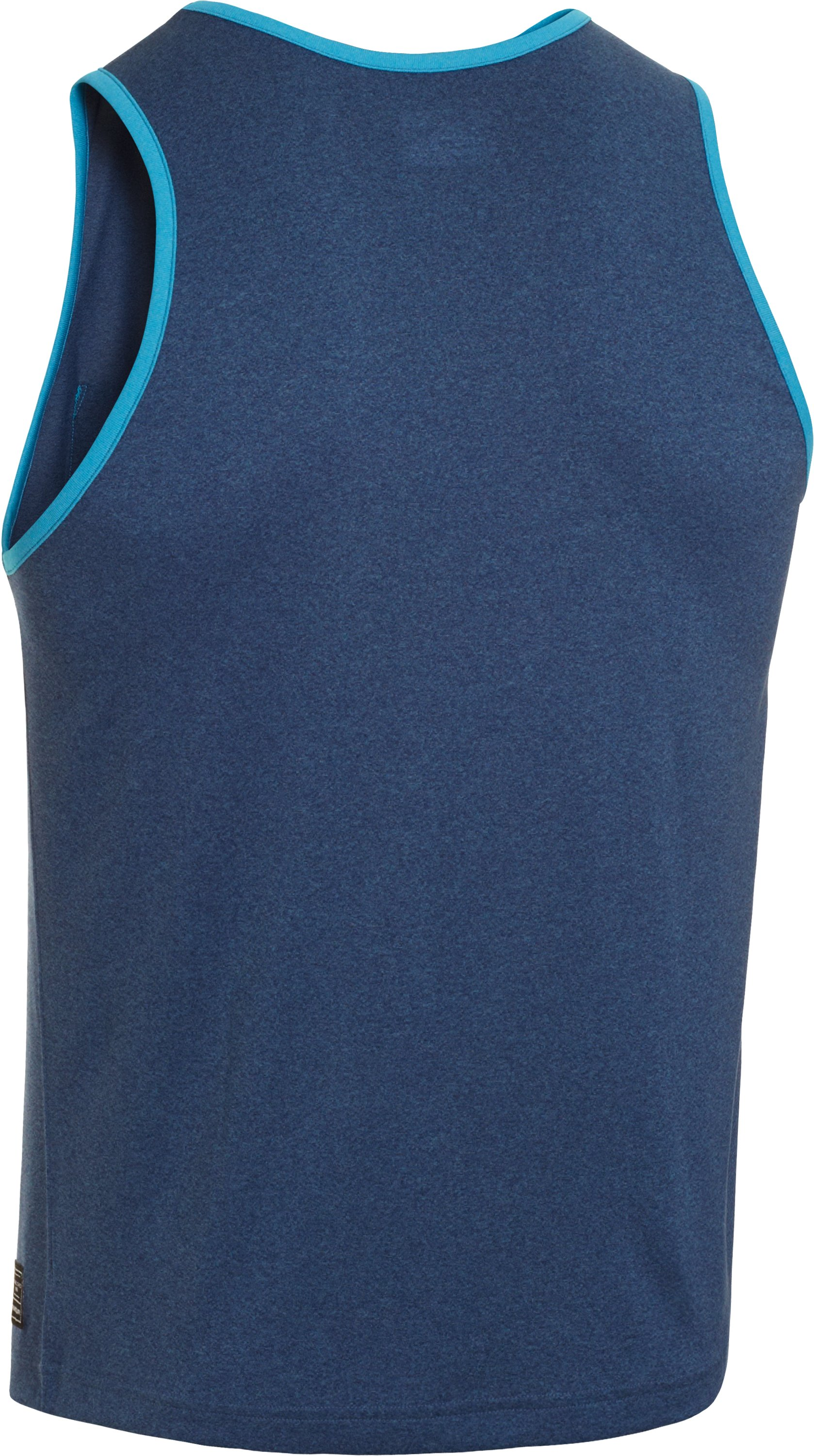 Men's UA Hut 1 Tank, Indigo