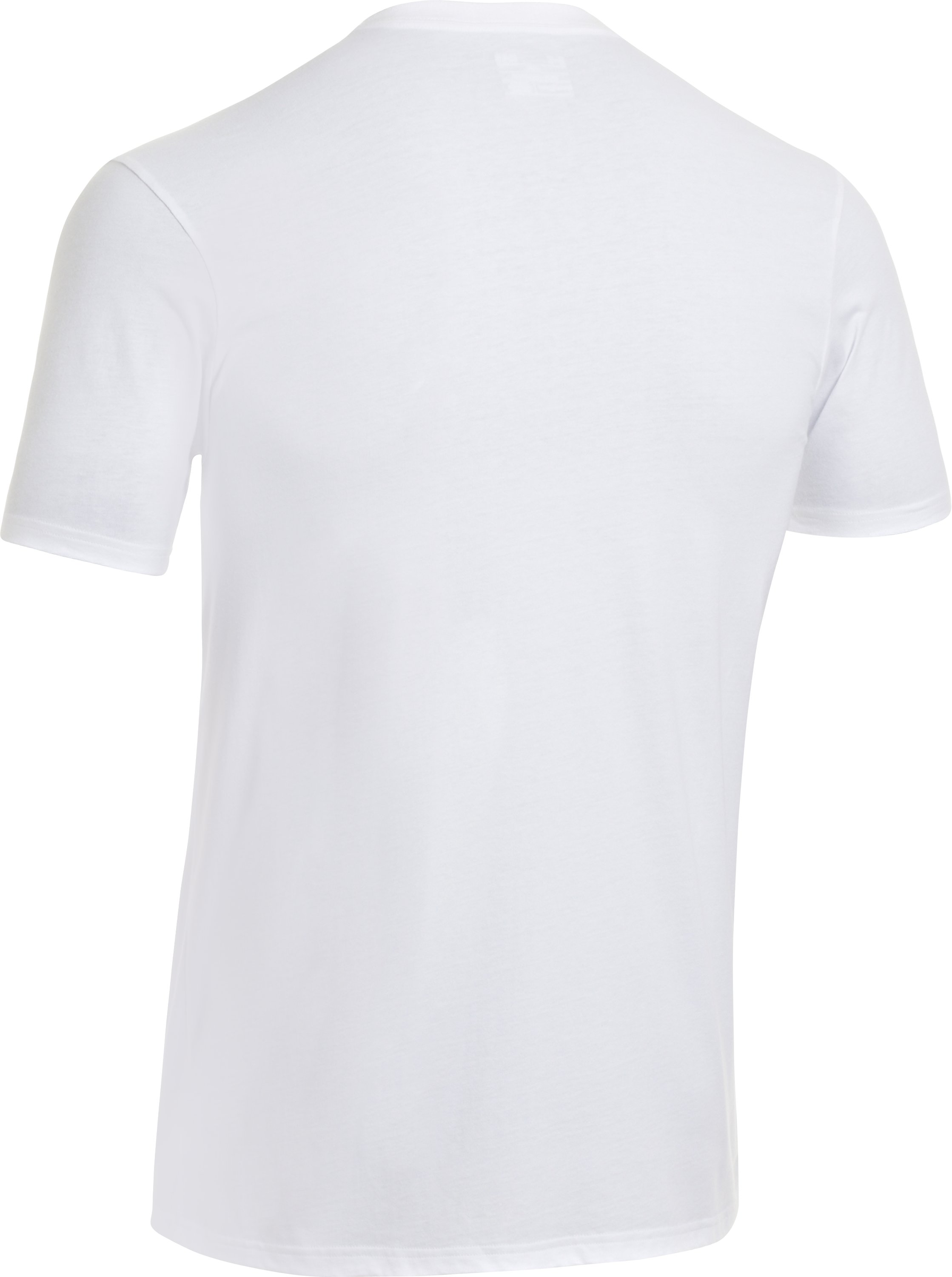 Men's UA Montauk T-Shirt, White