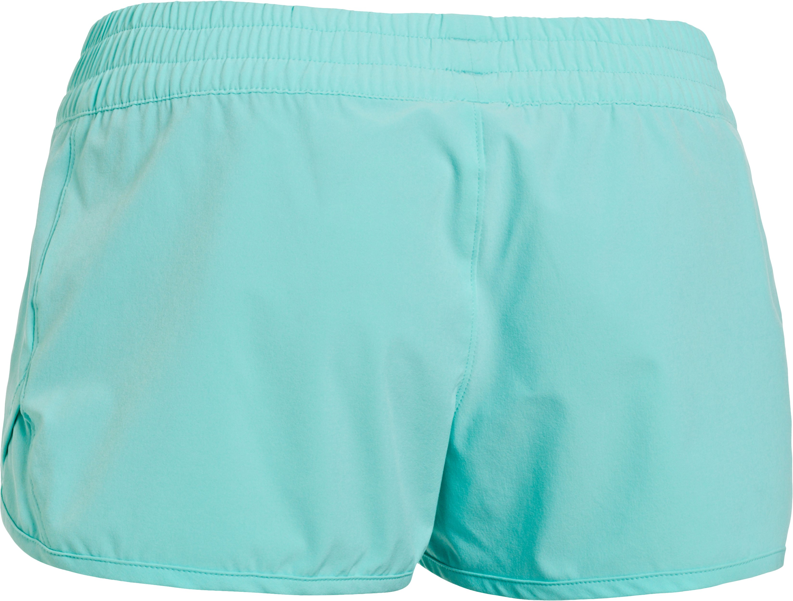 Women's UA Vaida Board Shorty, TROPICAL TIDE