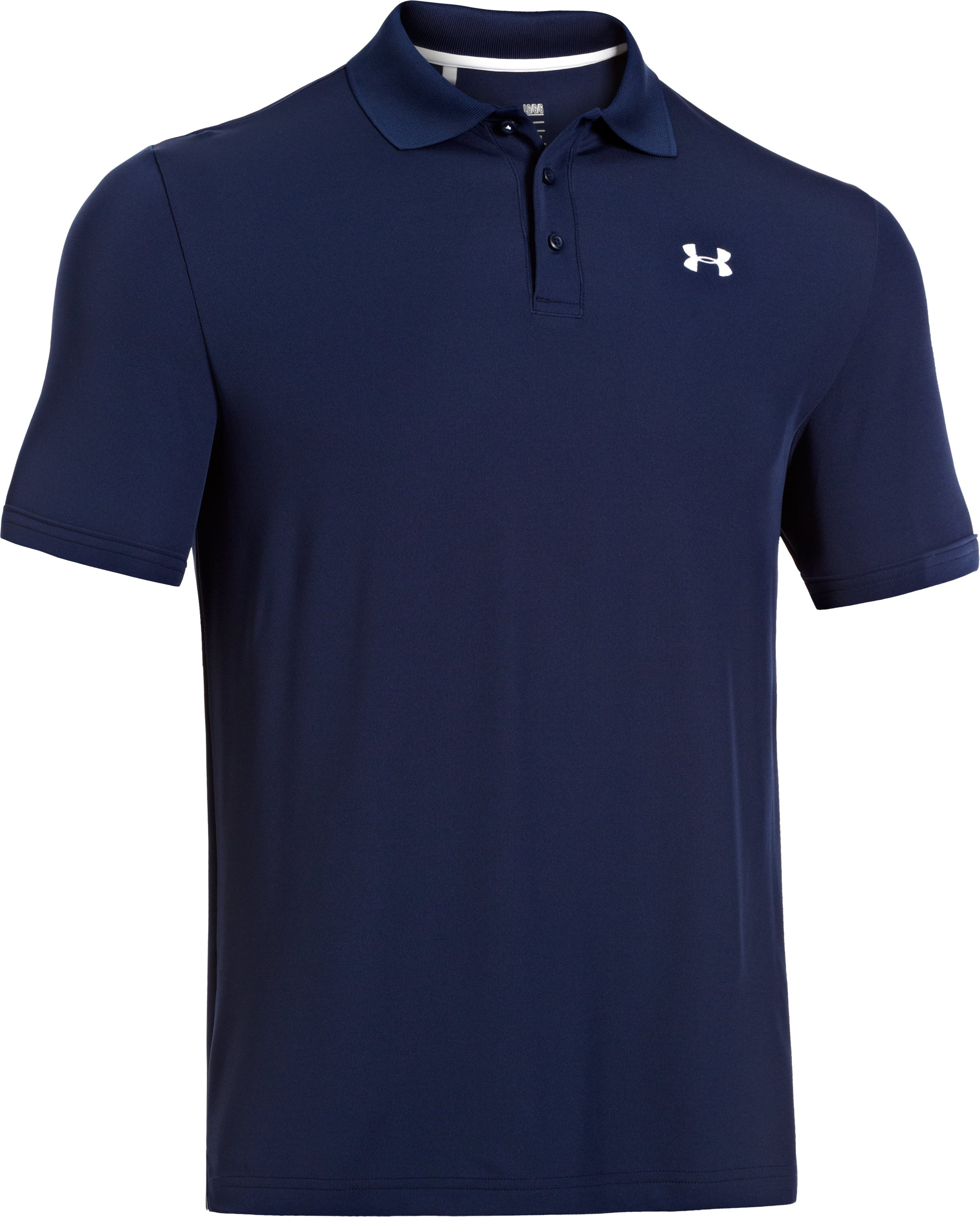 Men's UA Performance Polo, Academy