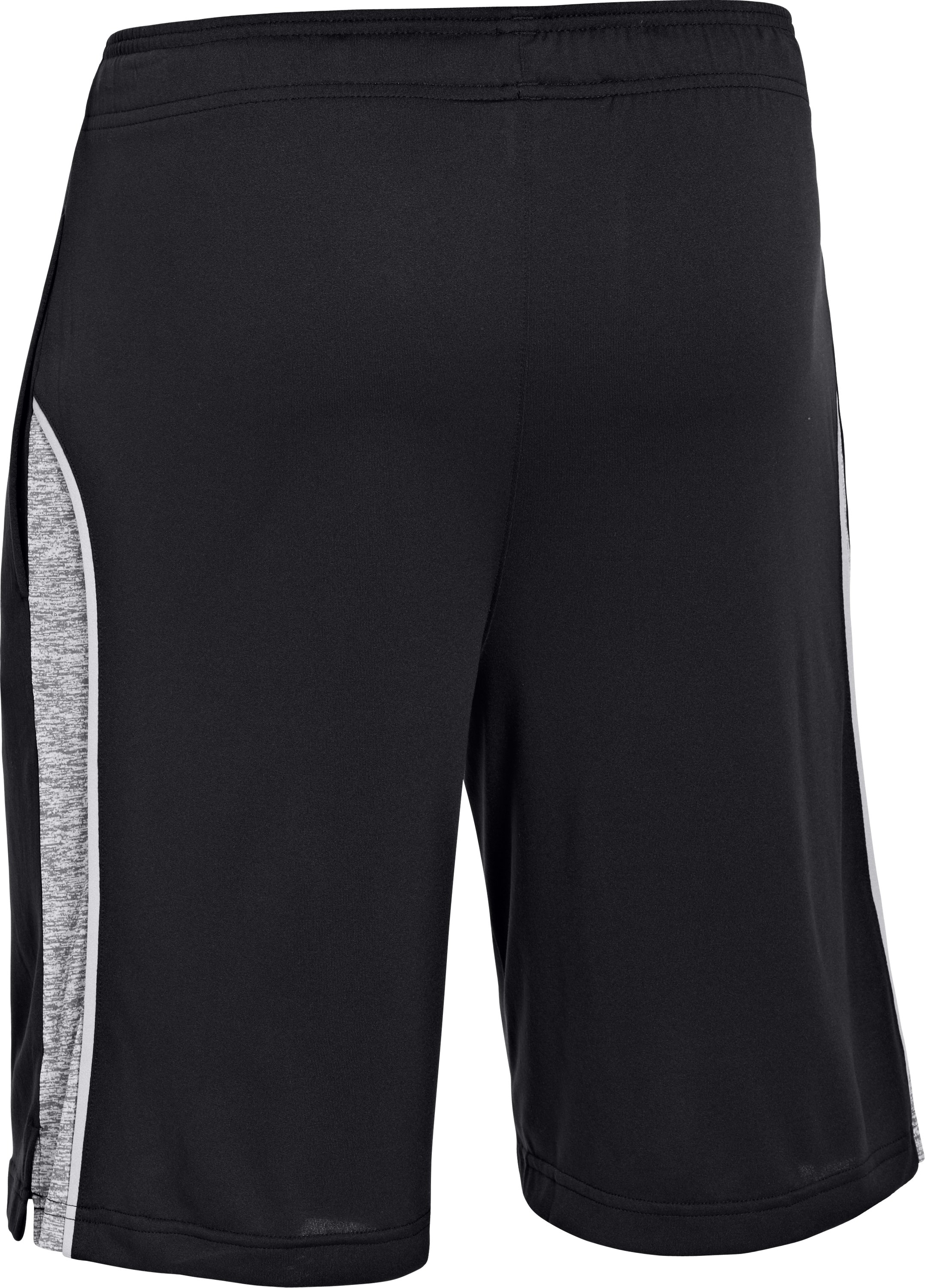 Men's UA Tech™ Shorts, Black