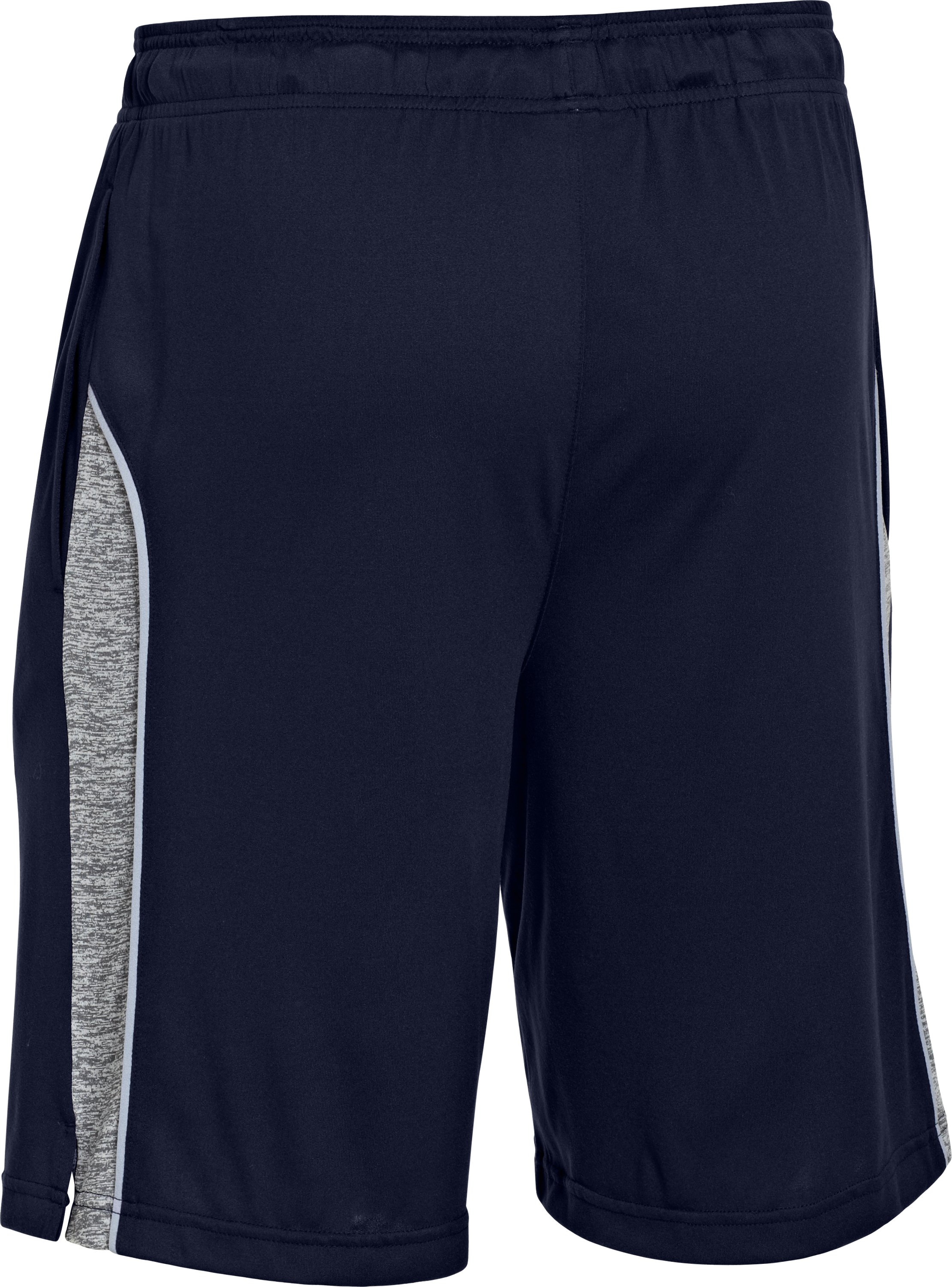 Men's UA Tech™ Shorts, Midnight Navy