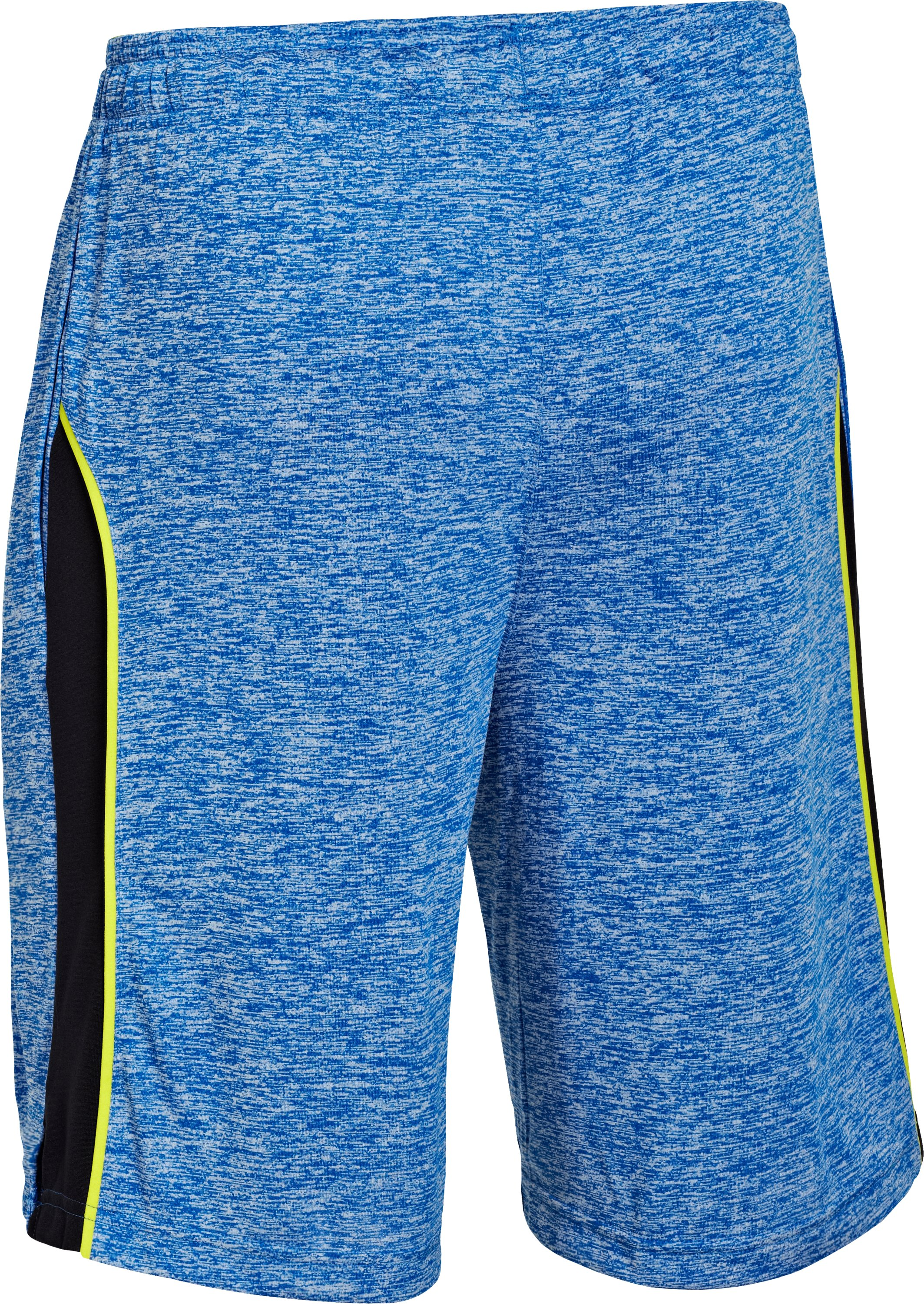 Men's UA Tech™ Shorts, SUPERIOR BLUE