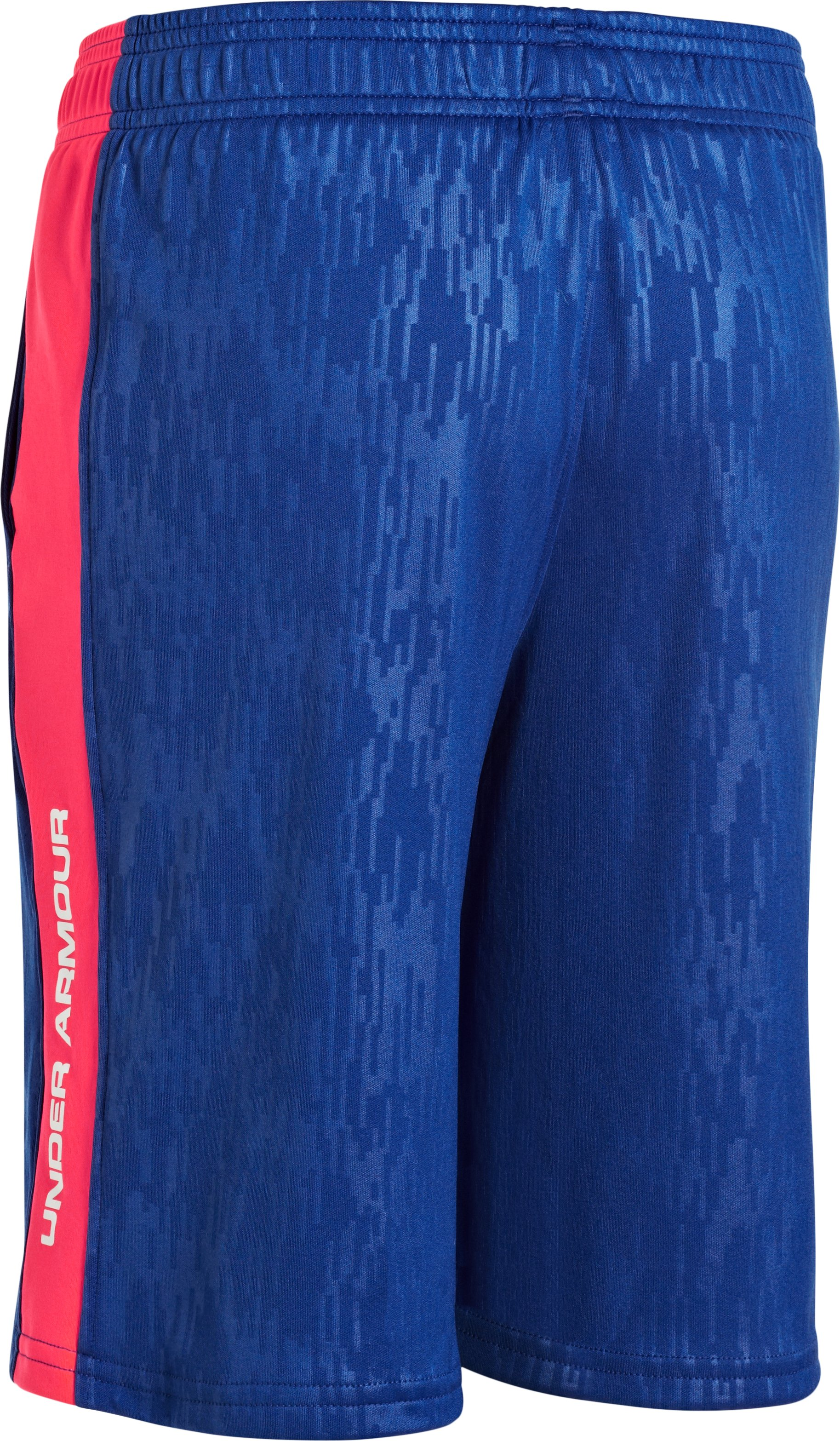 Boys' UA Tech™ Shorts, Royal
