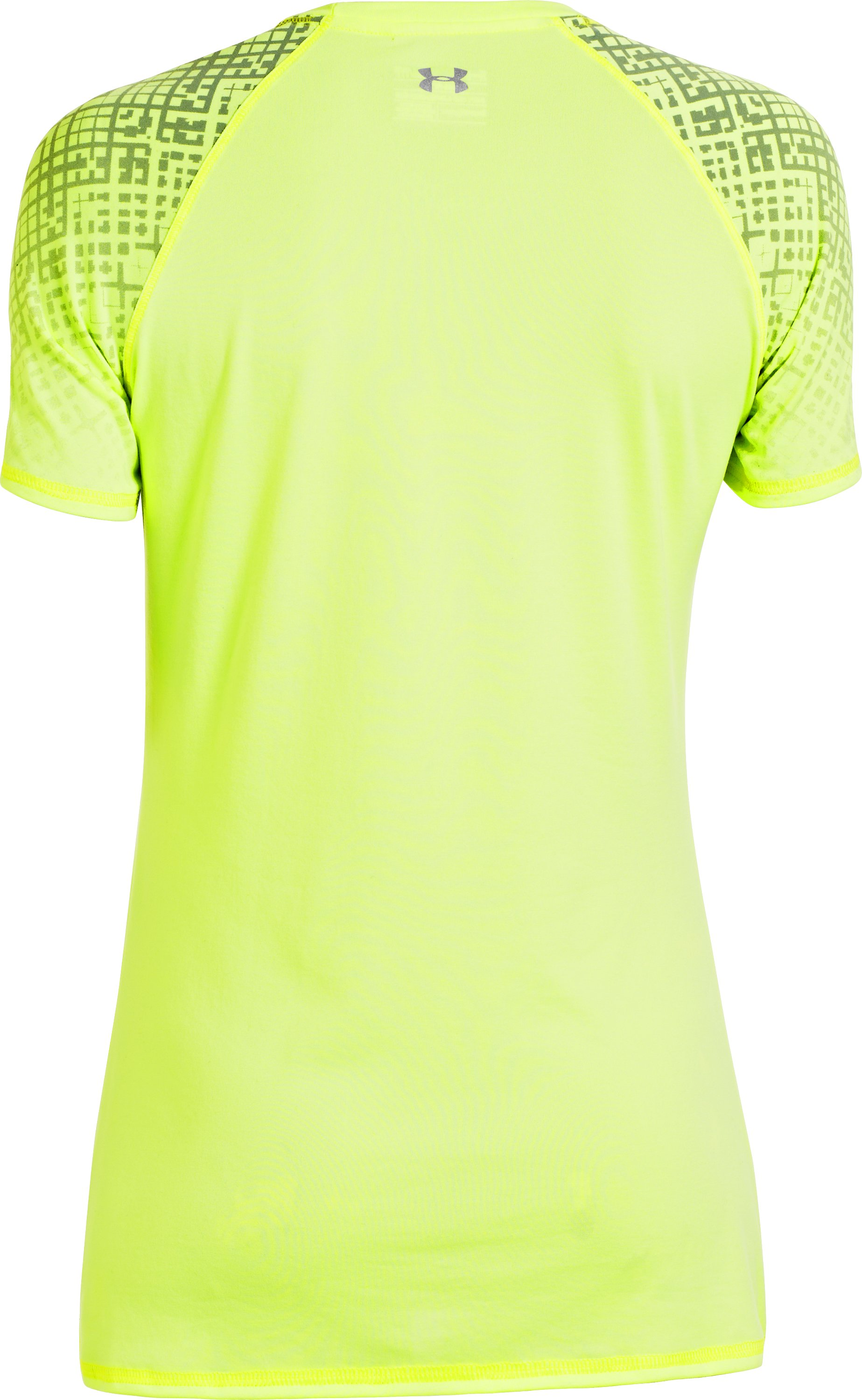 Women's UA Crossover T-Shirt, X-Ray