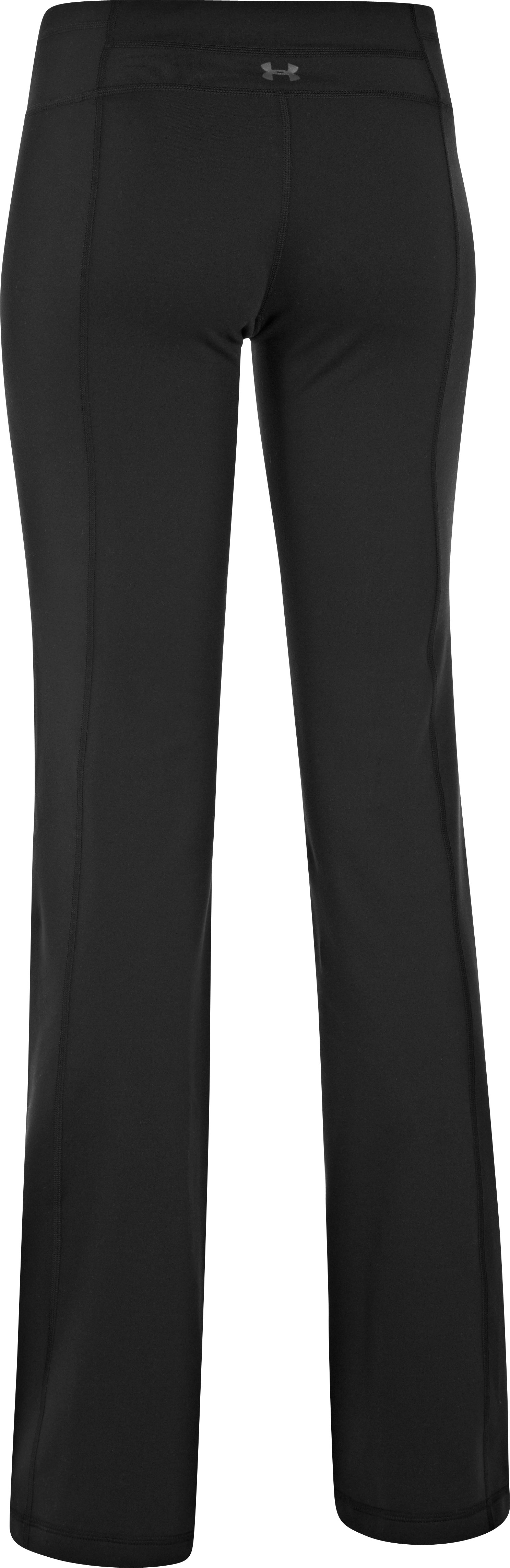 "Women's UA StudioLux® 35.5"" Pant - Tall, Black"