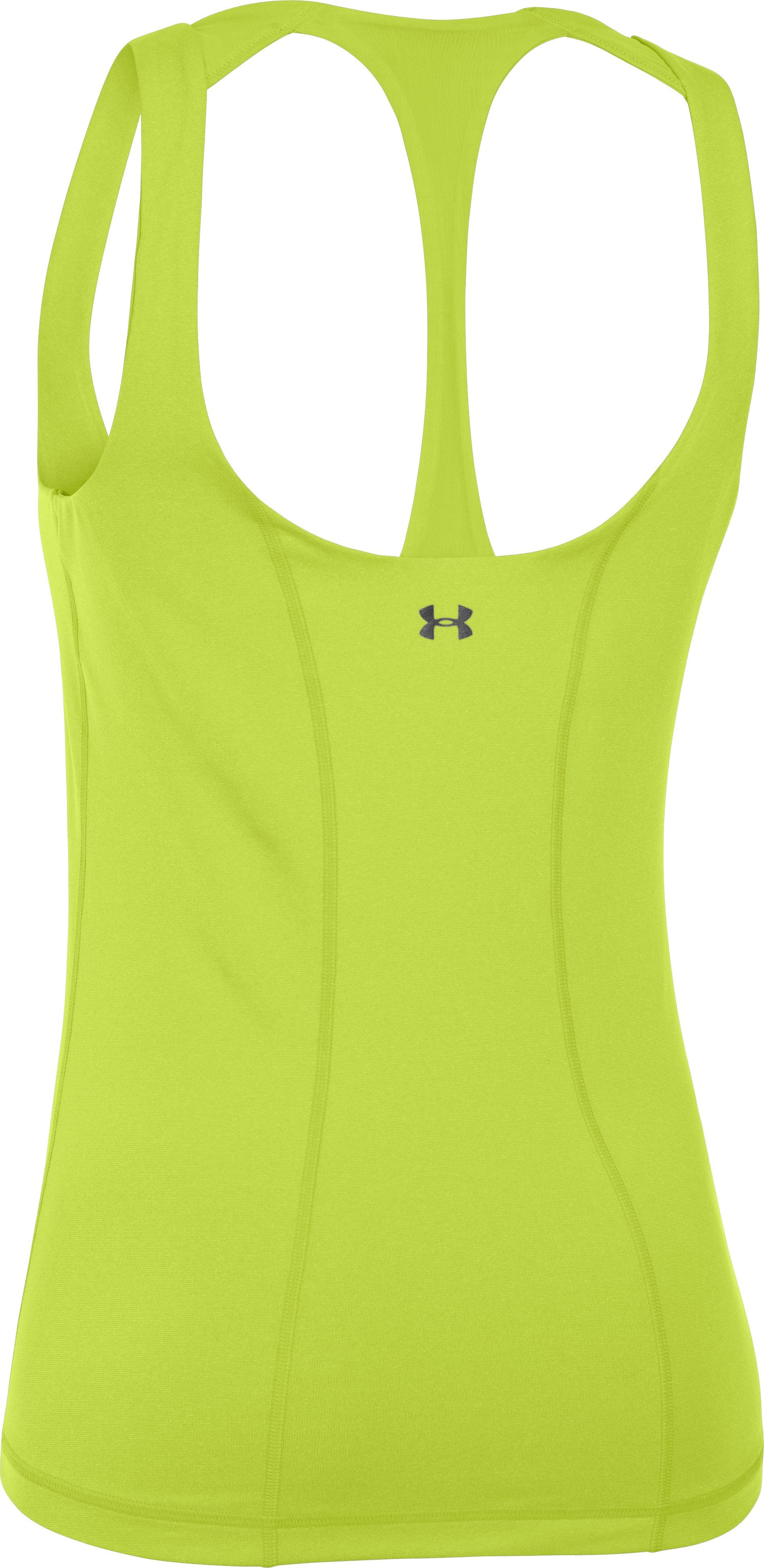 Women's UA Back In Action Tank, X-Ray