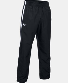 New Arrival  Men's UA Essential Warm-Up Pants  3 Colors $59.99