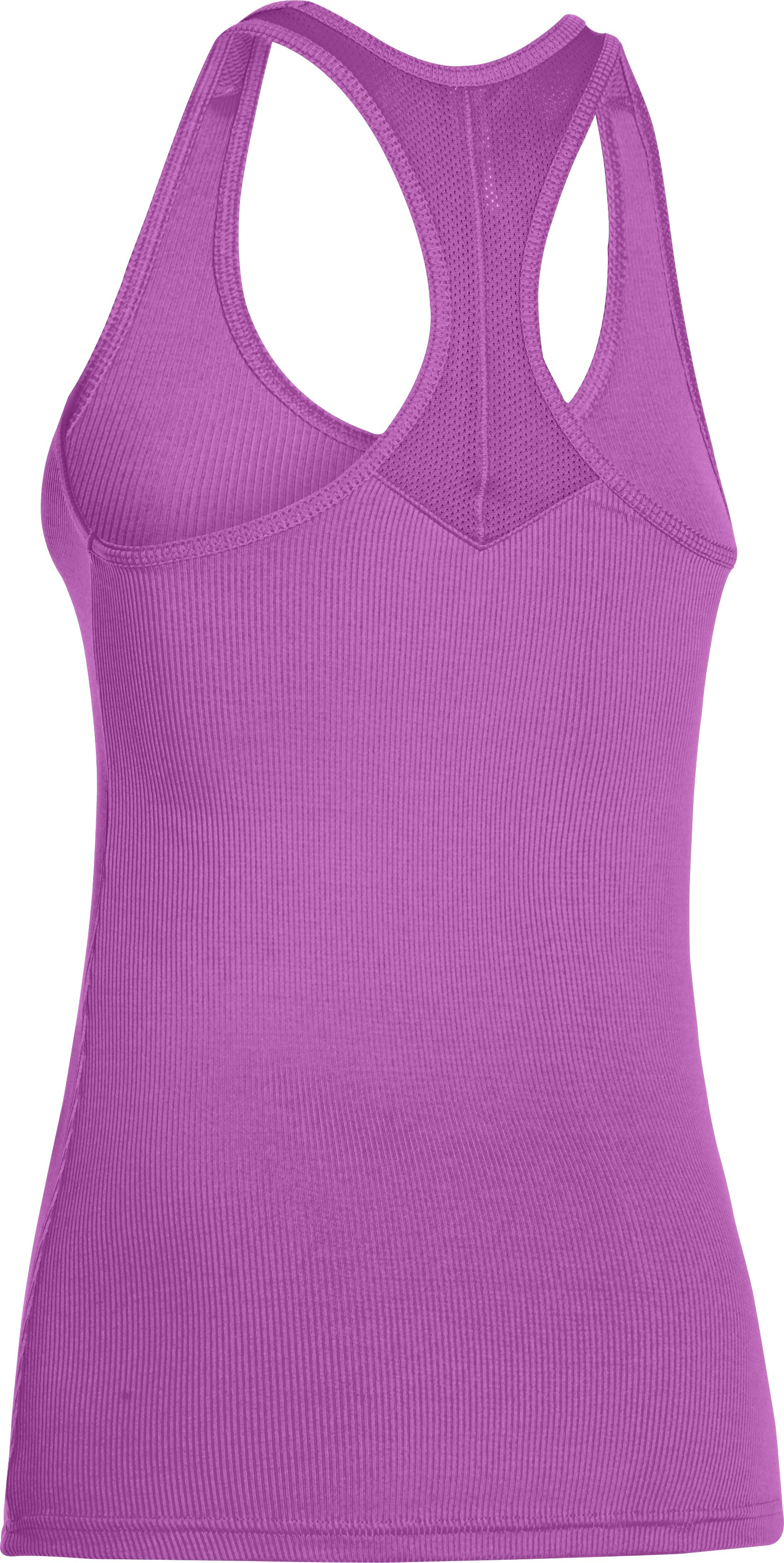 Women's UA Victory Tank, EXOTIC BLOOM